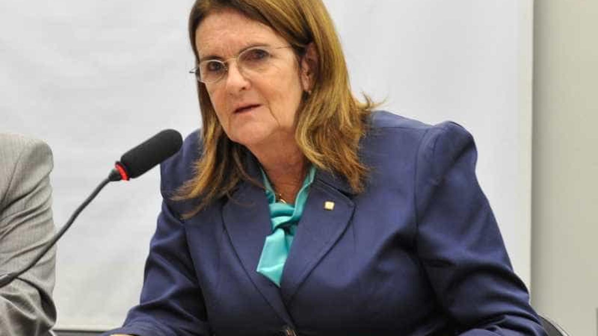MPF processa Mantega, Graça Foster e Miriam Belchior