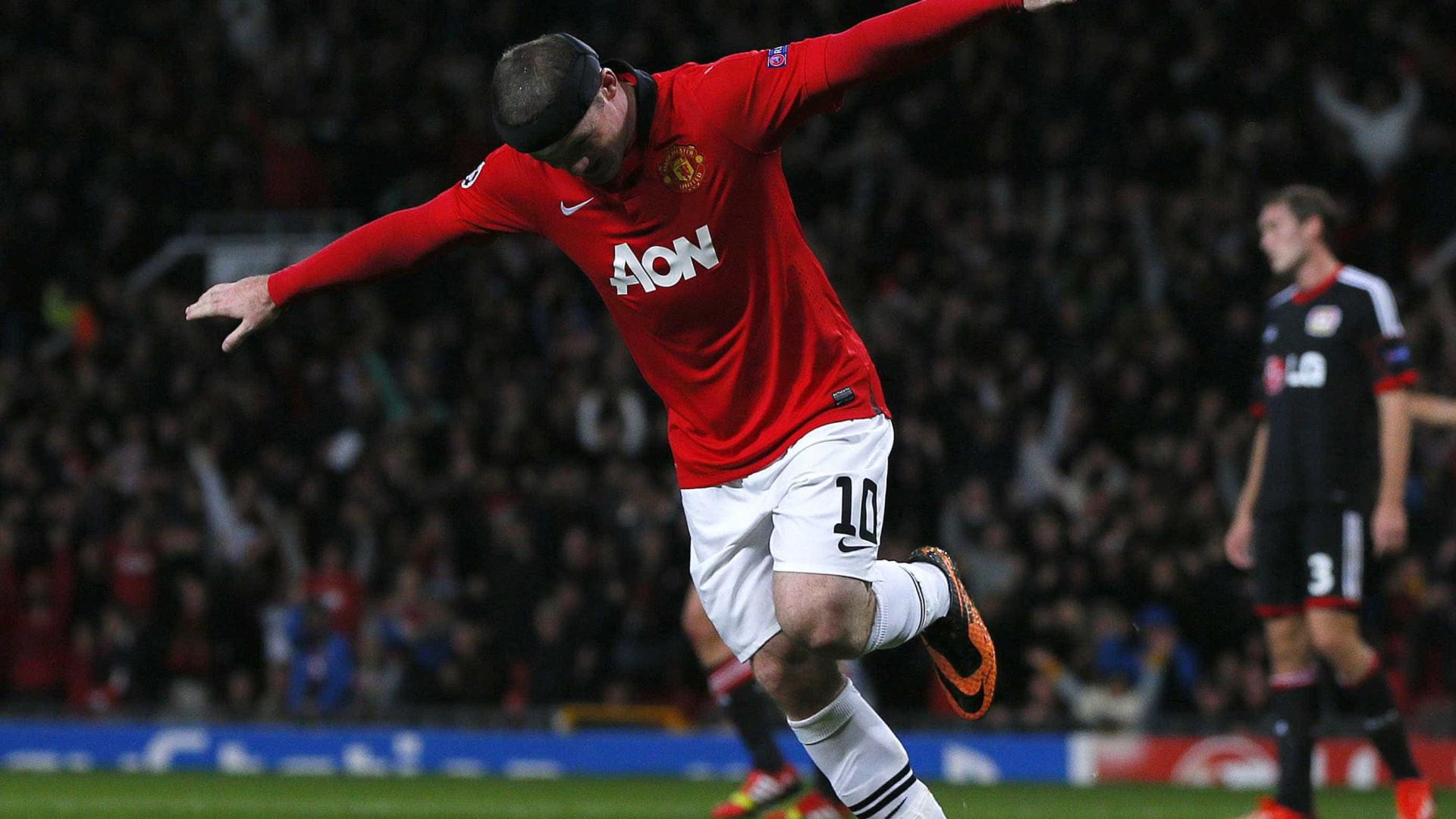 Manchester United é 'campeão mundial' em venda de camisas