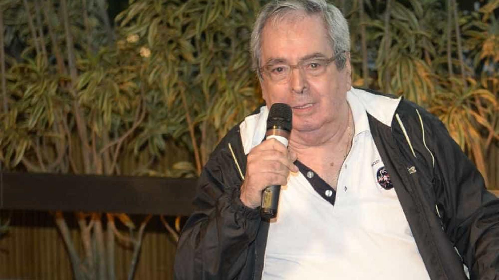 Benedito Ruy Barbosa detona Silvio Santos por dívida: 'Quero justiça'