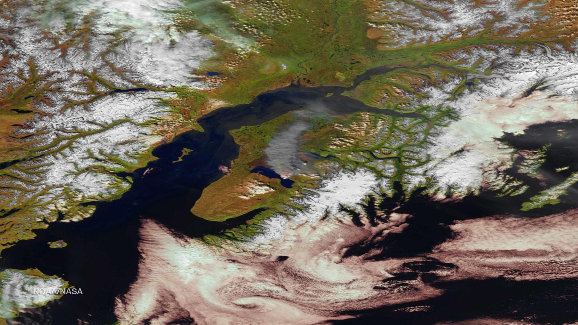Terremoto de 8.2 atinge Alasca e gera alerta de tsunami
