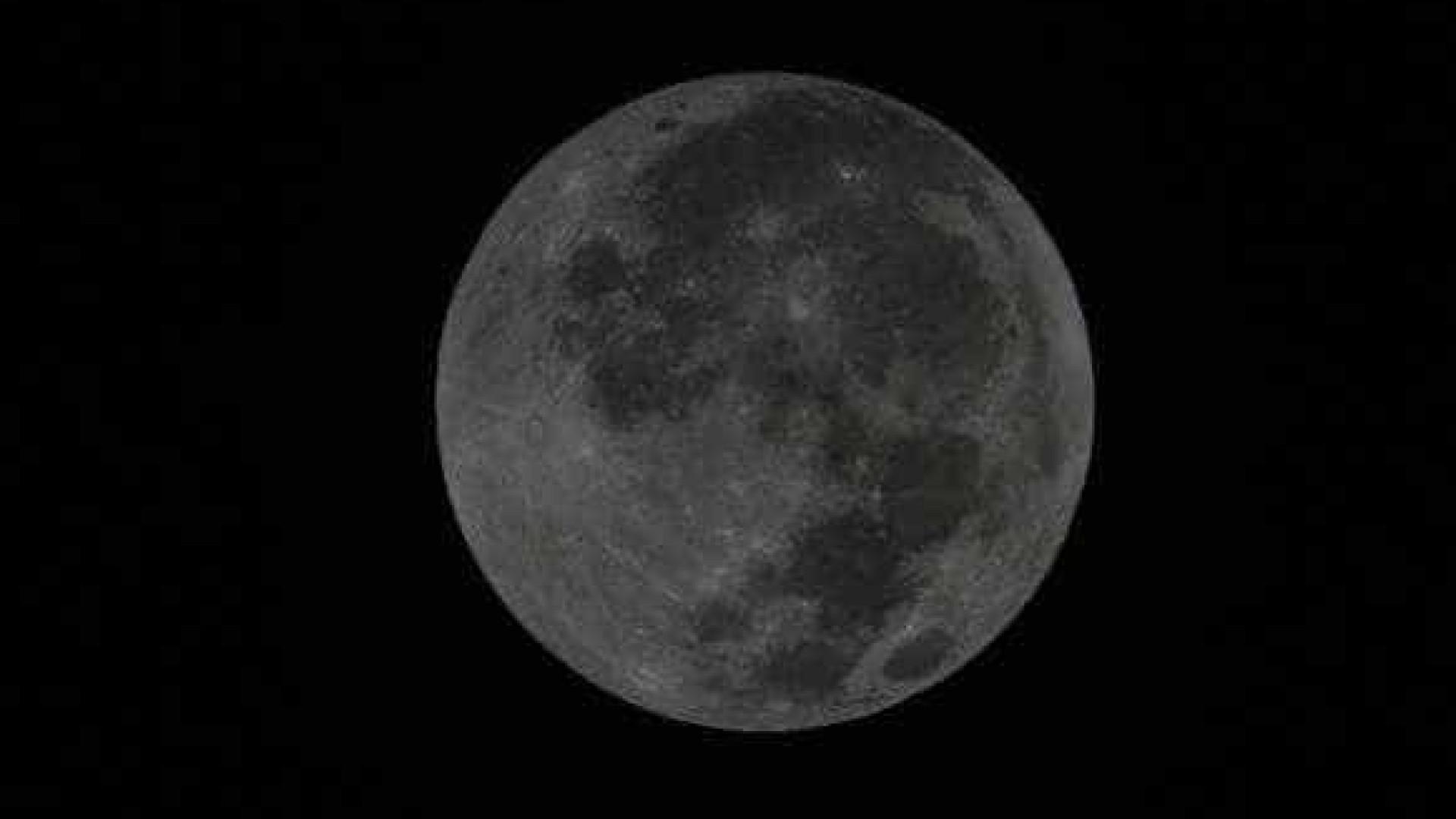 Rússia planeja lançar missão à Lua em 2 anos