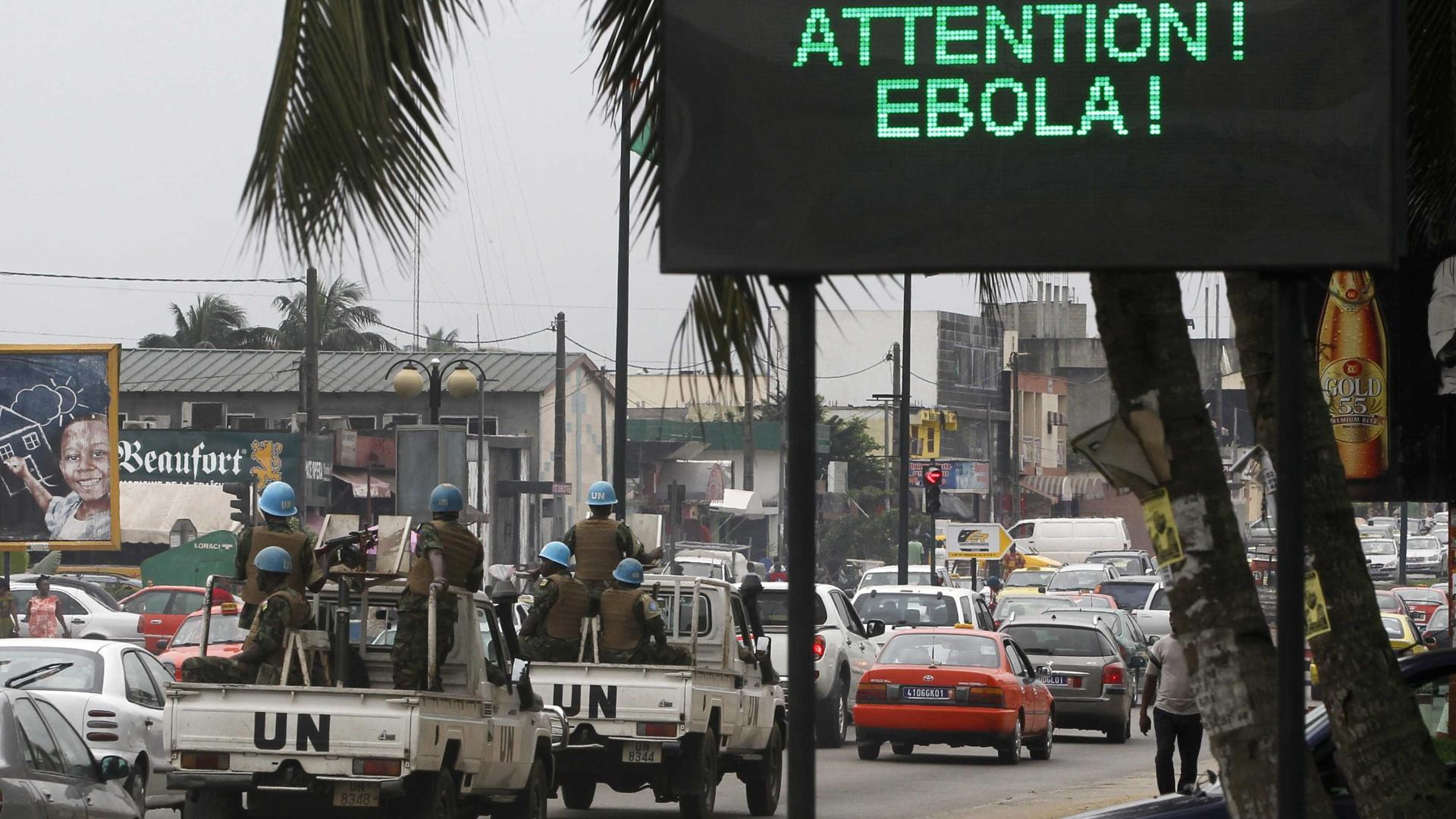República Democrática do Congo enfrenta nova epidemia de ebola