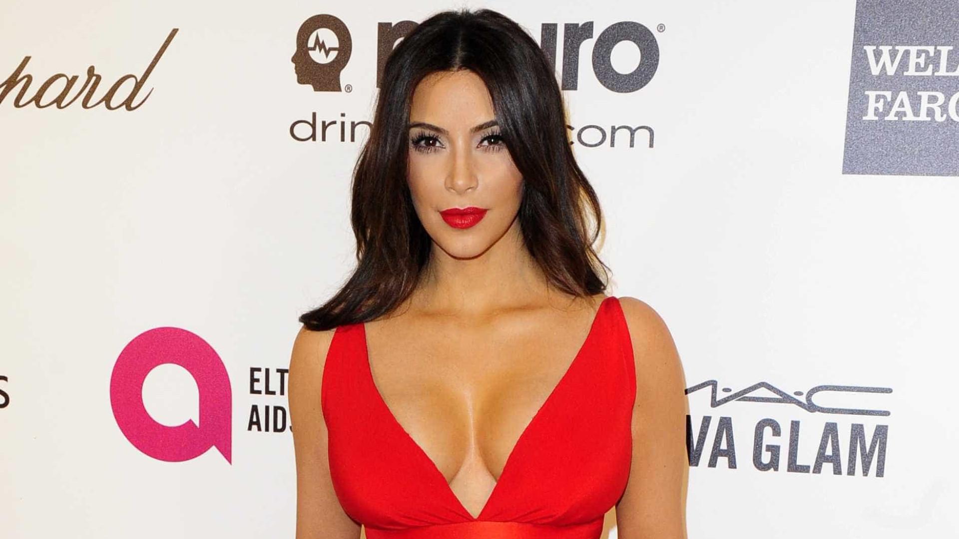 Assessora diz que Kim Kardashian  está tirando 'folga merecida'