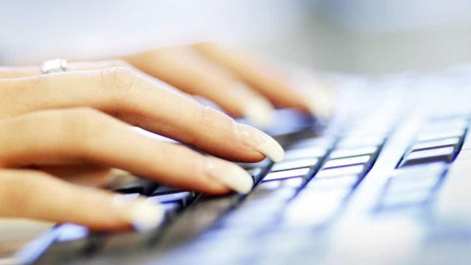 Cursos online gratuitos estão com inscrições abertas