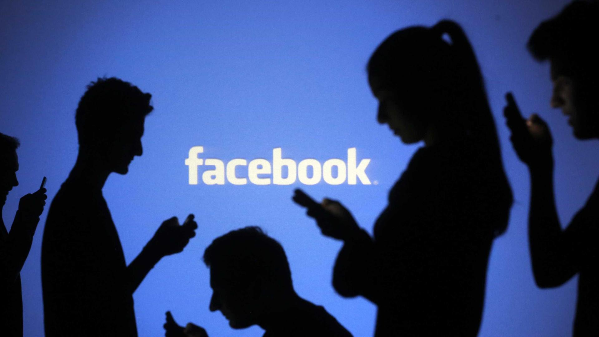Facebook quer que usuário veja vídeos em grupo