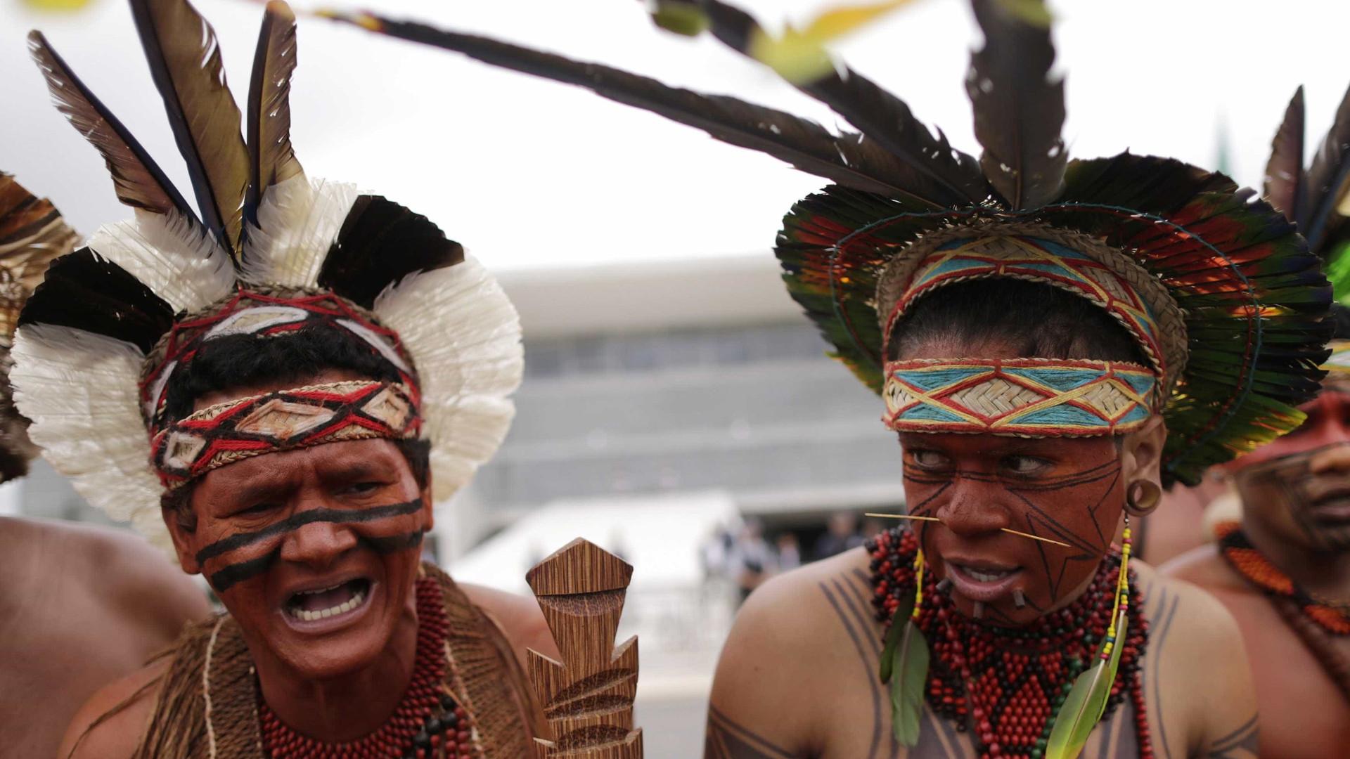 Exército diz que garimpo em terra indígena  faturava R$ 32 milhões/mês