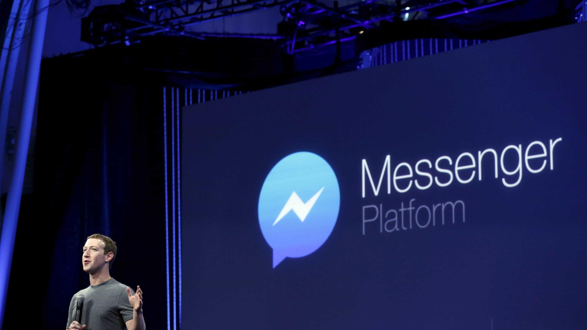 Novidades que tornarão o Messenger ainda melhor