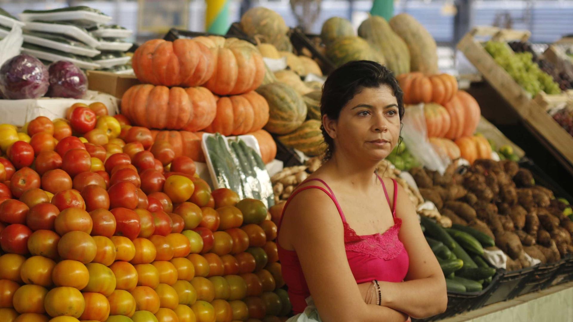 Alta dos alimentos causa impacto na inflação em São Paulo