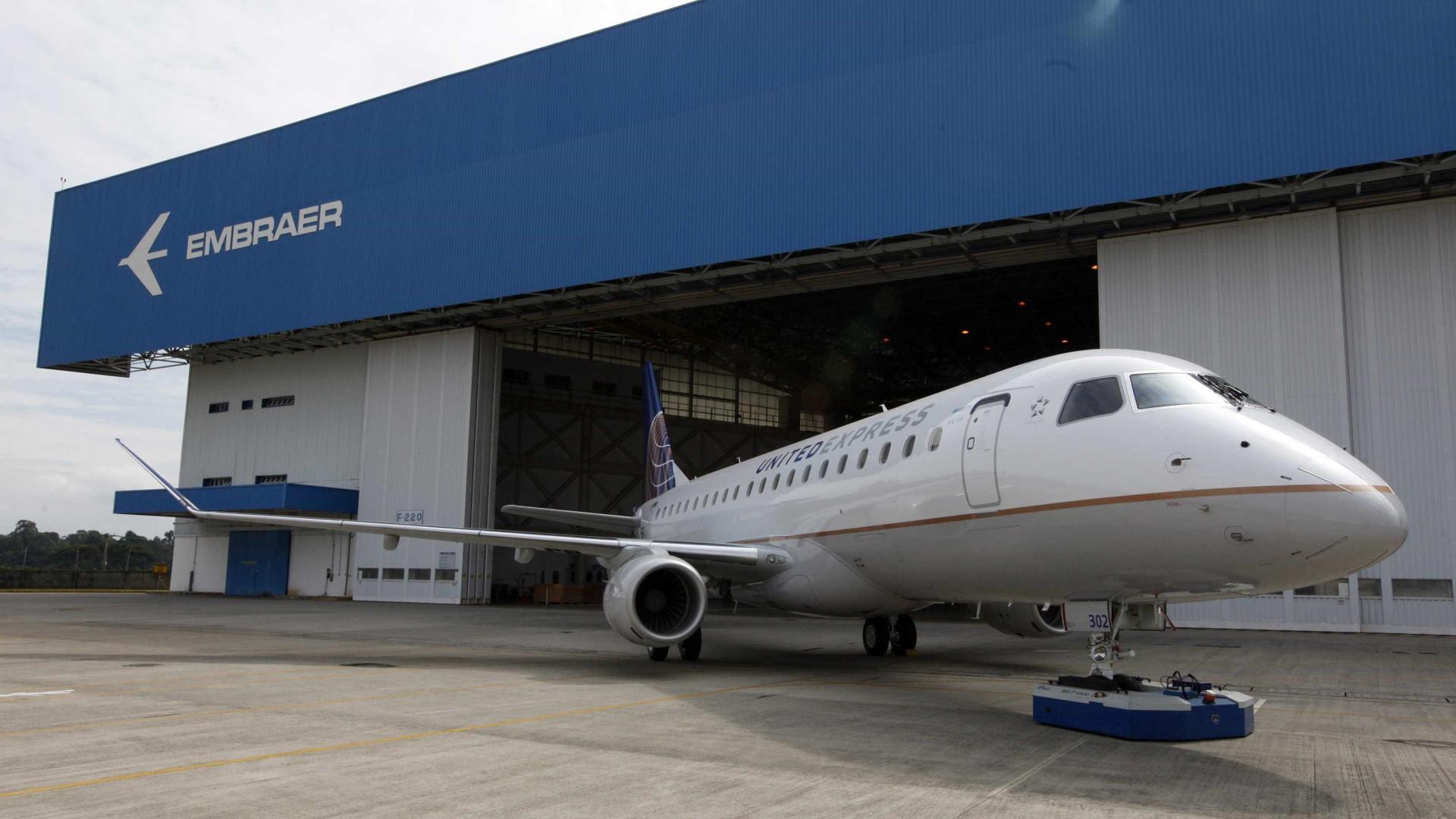 Embraer vende mais seis Super Tucanos à Força Aérea dos Estados Unidos