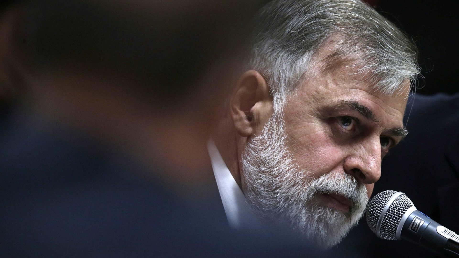 MPF pede prisão de Costa por mentir em delação