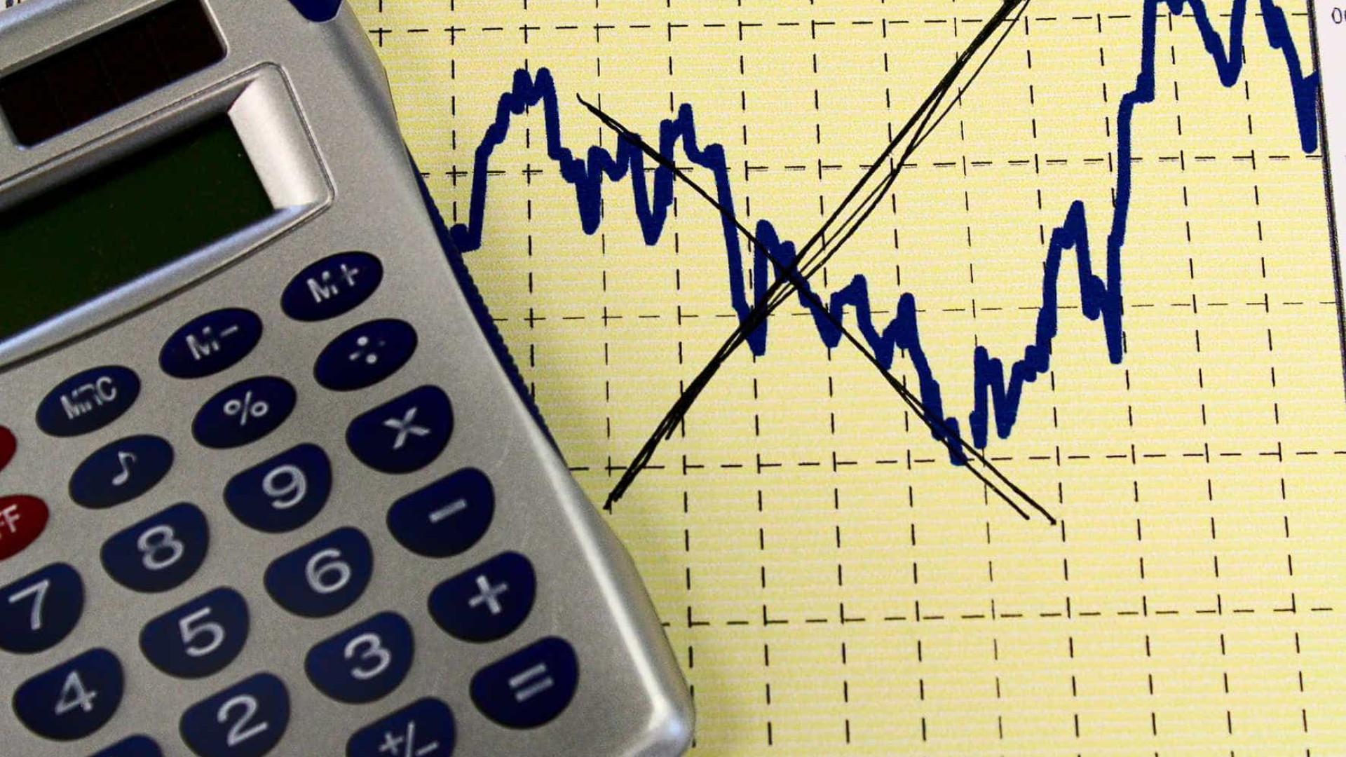 Tomar riscos agora seria fazer apostas, diz banqueiro Roberto Setubal