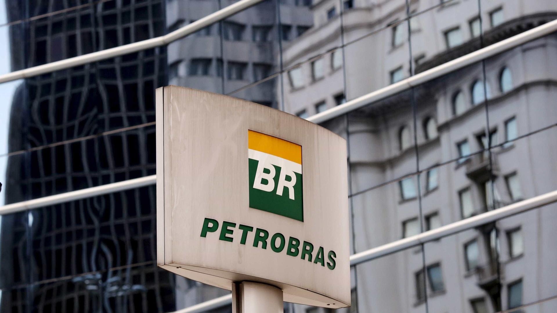 Lucro da Petrobras cai 34% no trimestre, para R$ 6,64 bilhões