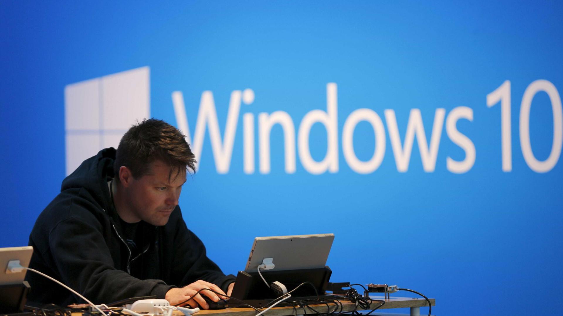 Erro em atualização para Windows 10 apaga arquivos sem aviso