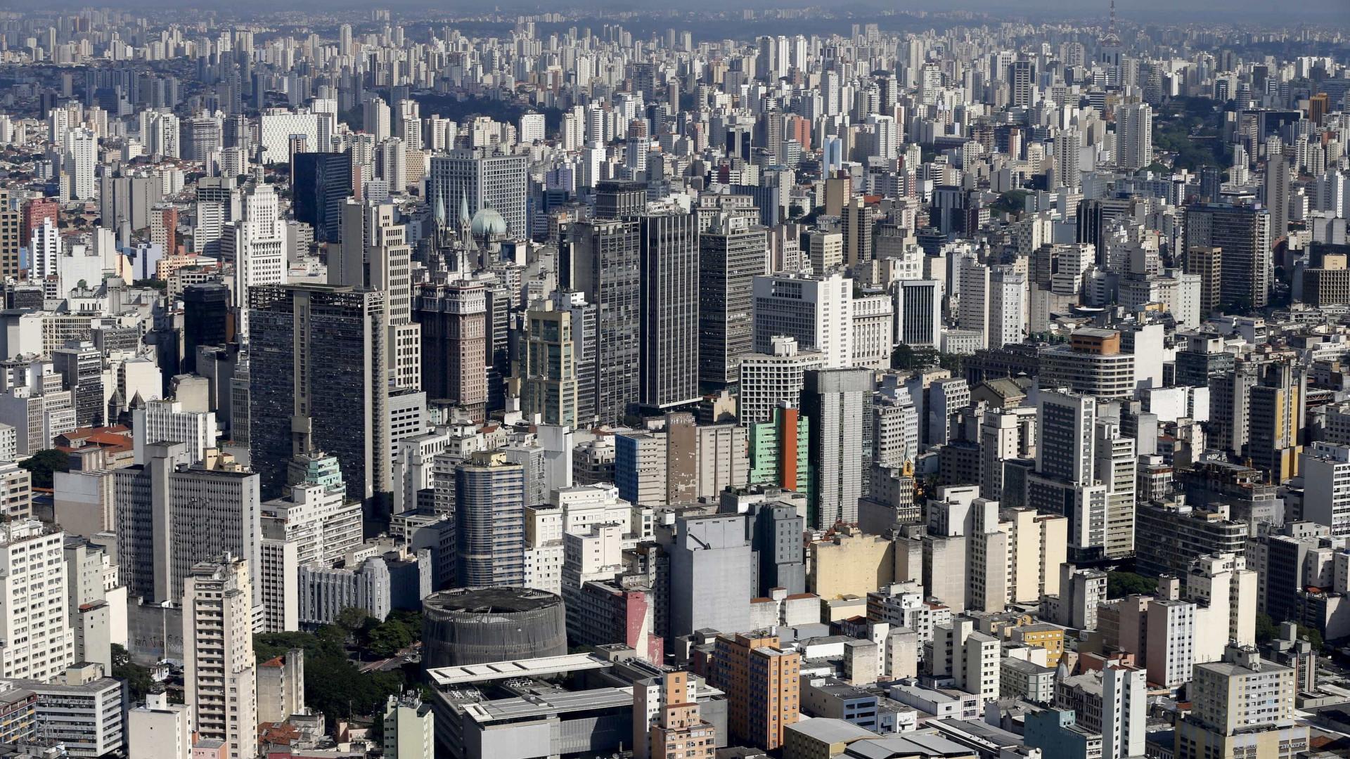 Em São Paulo, cresce oferta de apartamentos com menos de 30 m²