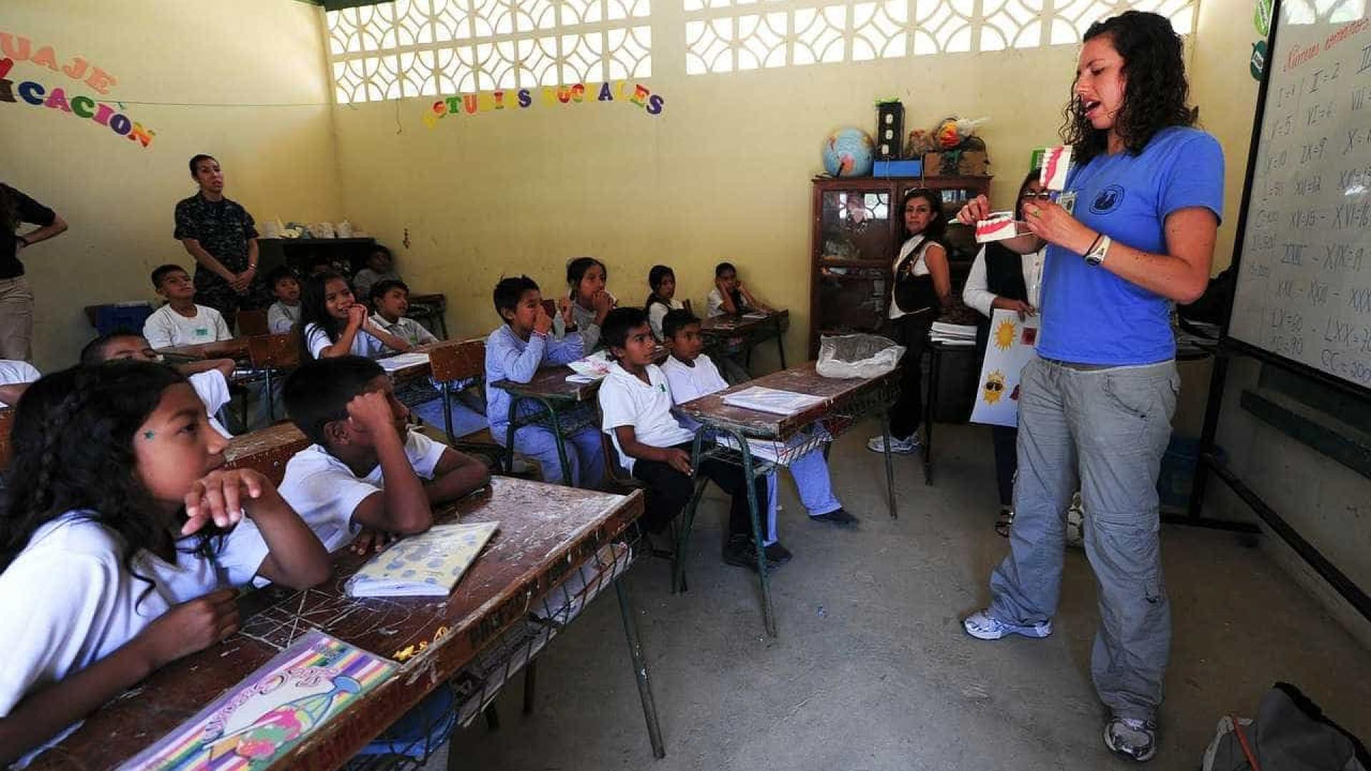 Ação exige que MEC defina padrão mínimo de investimento na educação