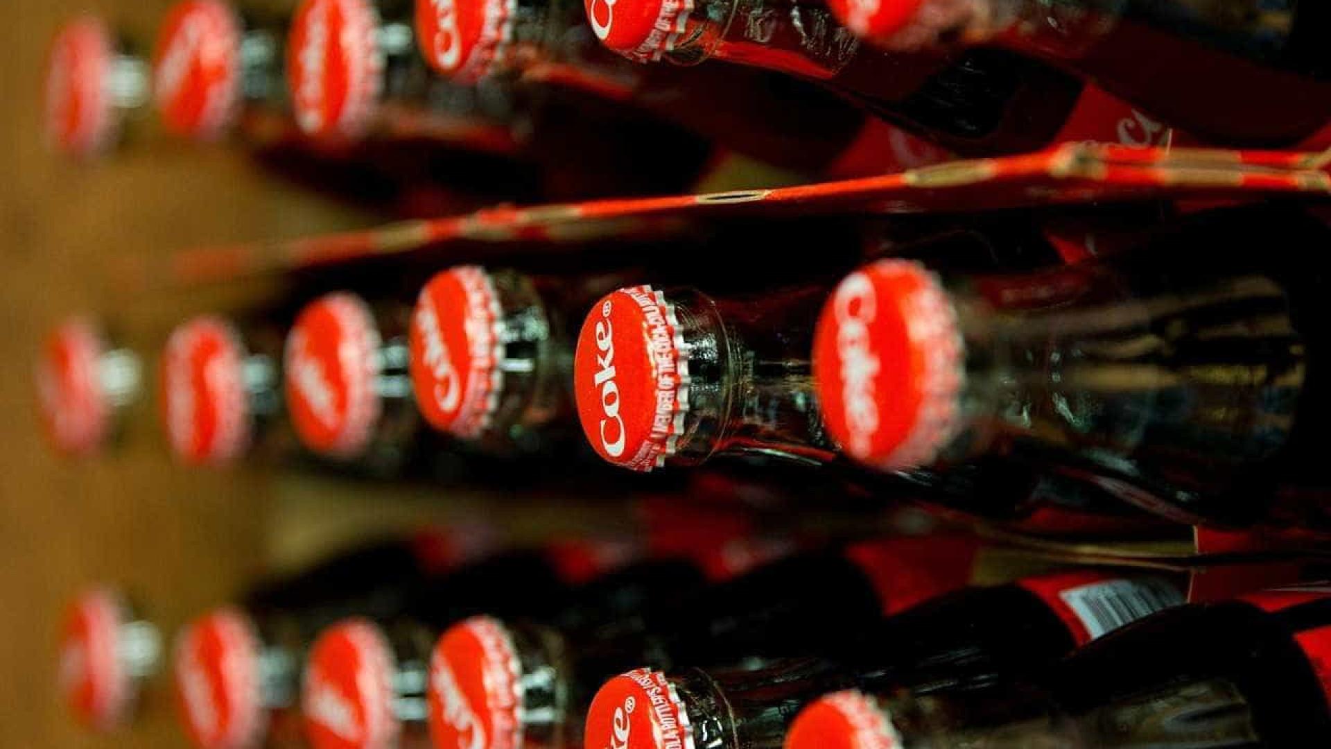 Coca-Cola está sendo investigada por fraude no faturamento com xarope