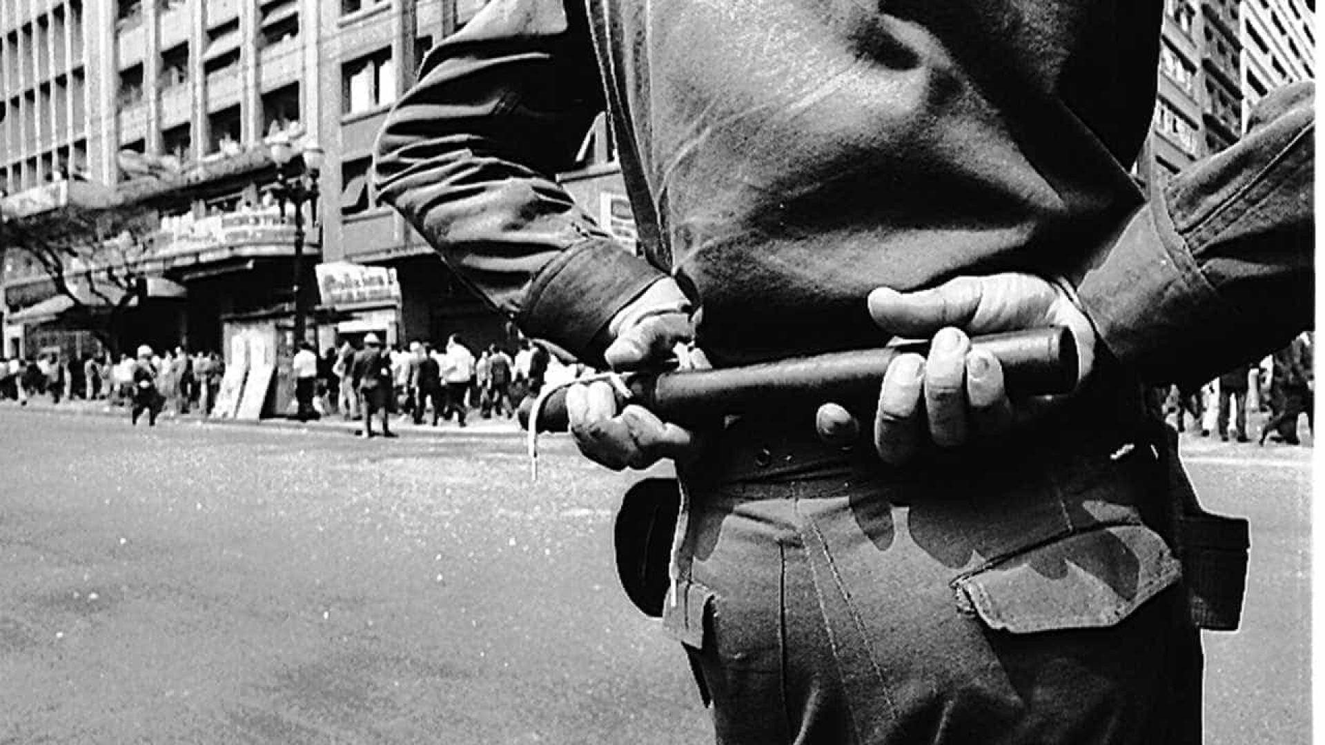 Livro relata colaboração britânica com tortura no Brasil na ditadura