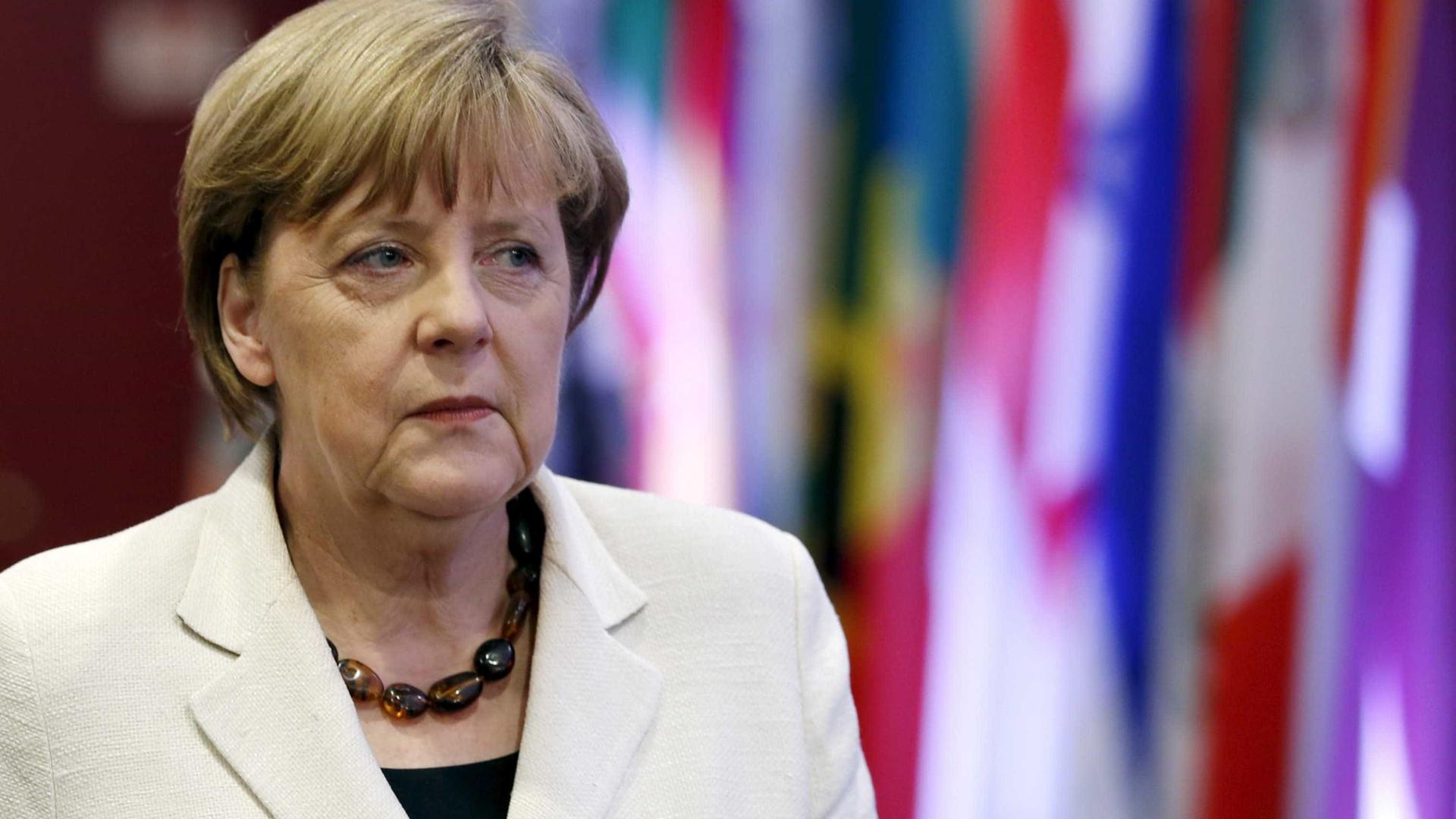 Alemanha assume Presidência do G20 com Trump como desafio