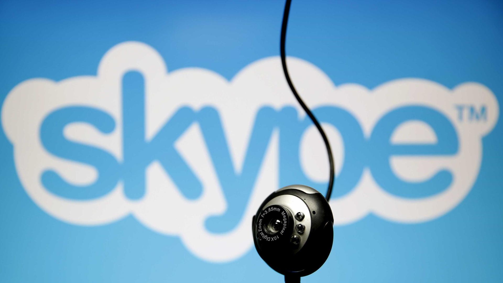 Skype com problemas? Saiba o que fazer para resolver