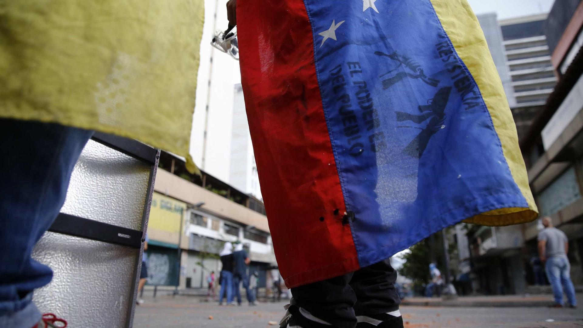 Governo dos EUA anuncia sanções contra outros 4 funcionários venezuelanos