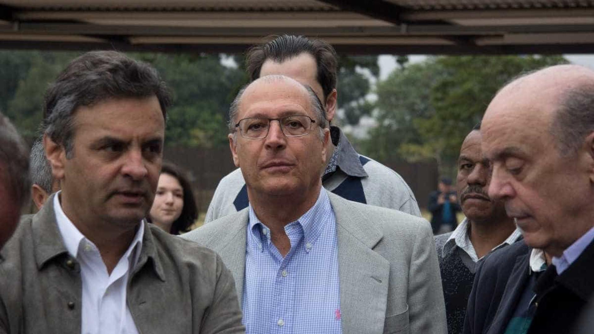 PSDB investe em novatos para  defender partido da Lava Jato