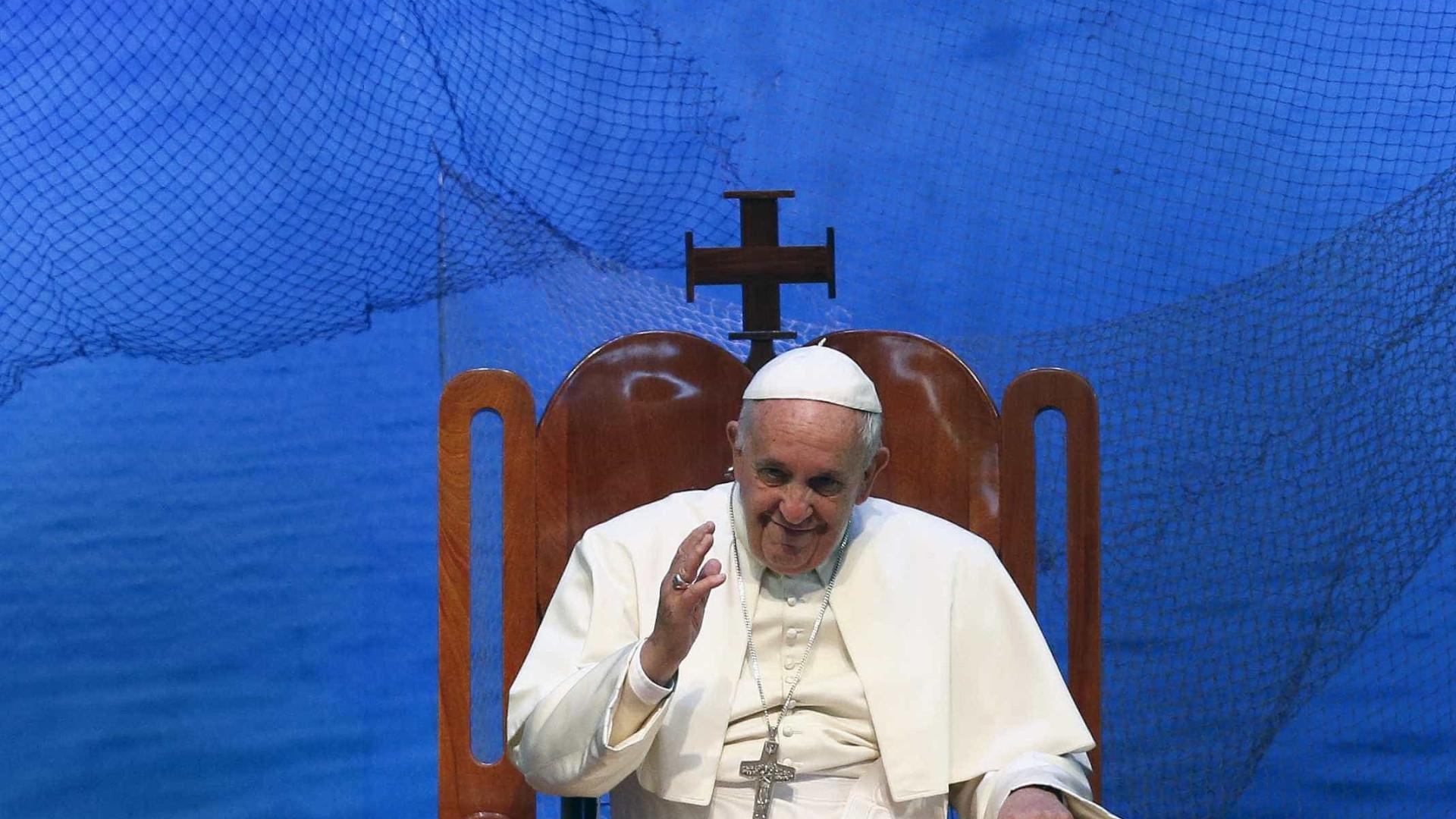Vaticano confirma viagem do Papa a Chile e Peru em 2018