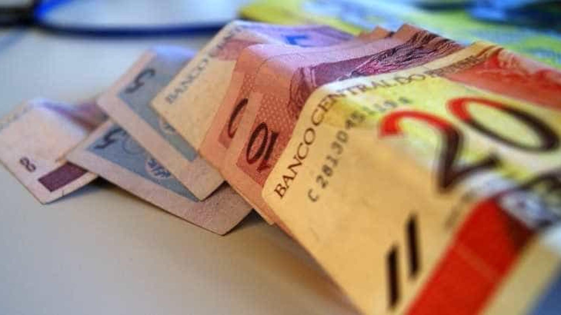 Começa hoje pagamento da sétima etapa do Abono Salarial