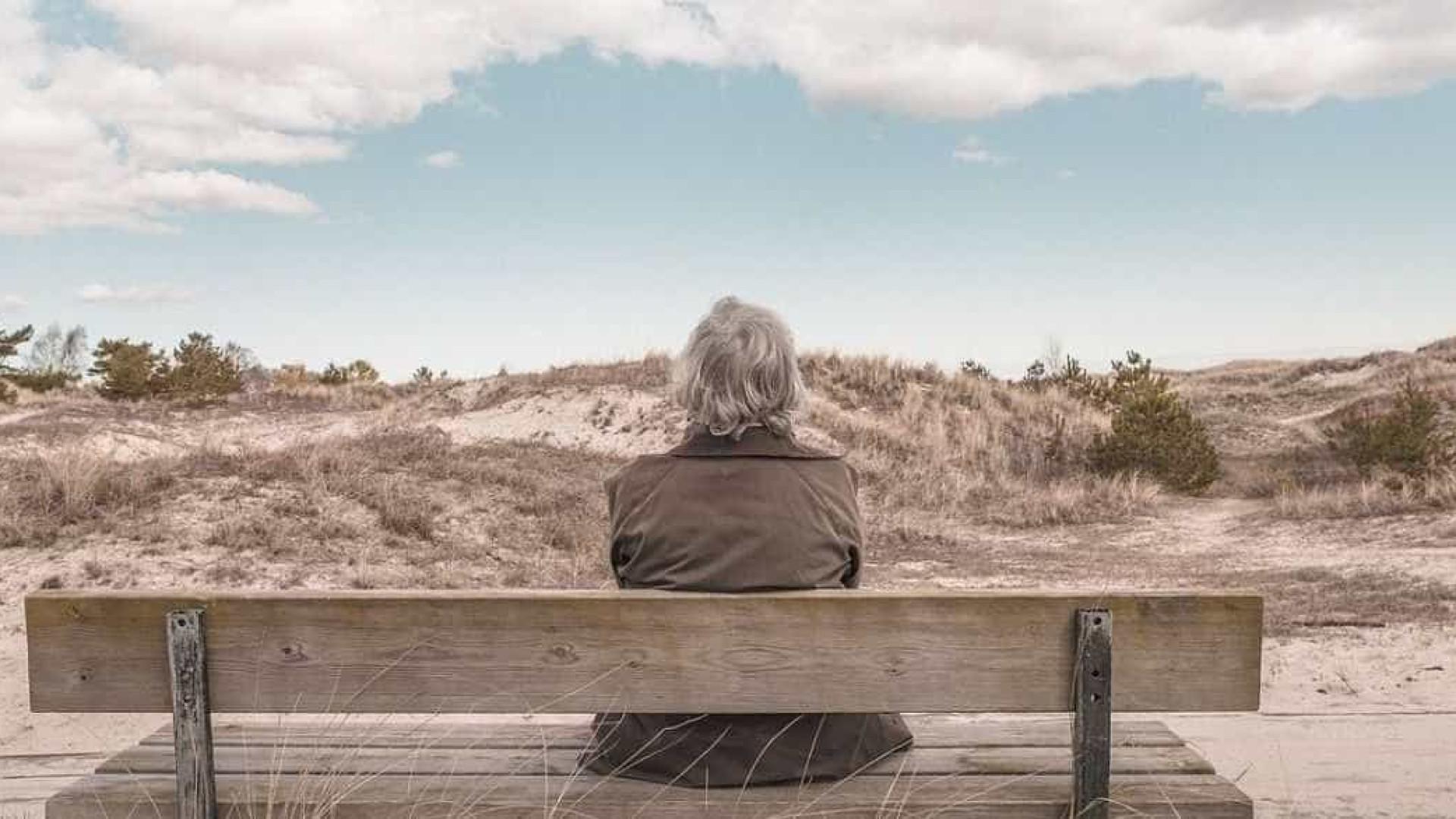 Suécia nega asilo a idosa afegã de 106 anos