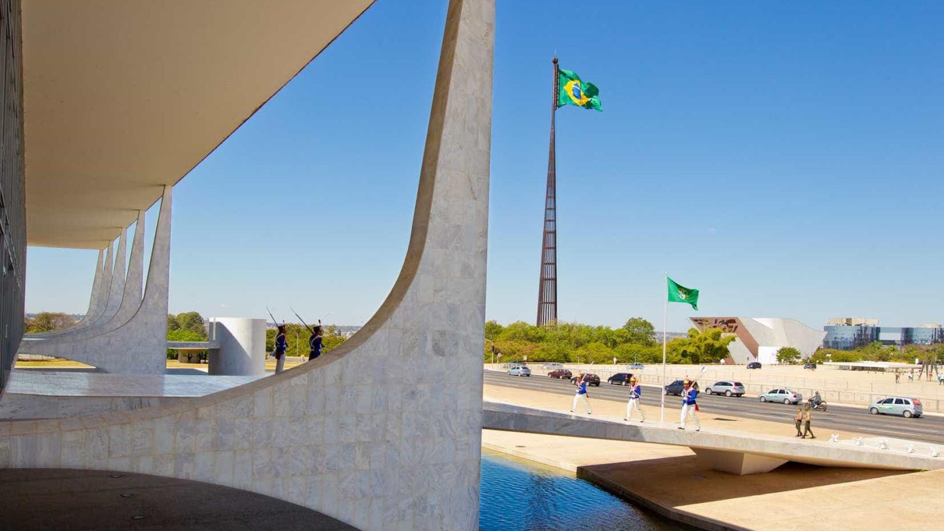 Governo gastou mais de R$ 50 mi com festividades e homenagens em 2017