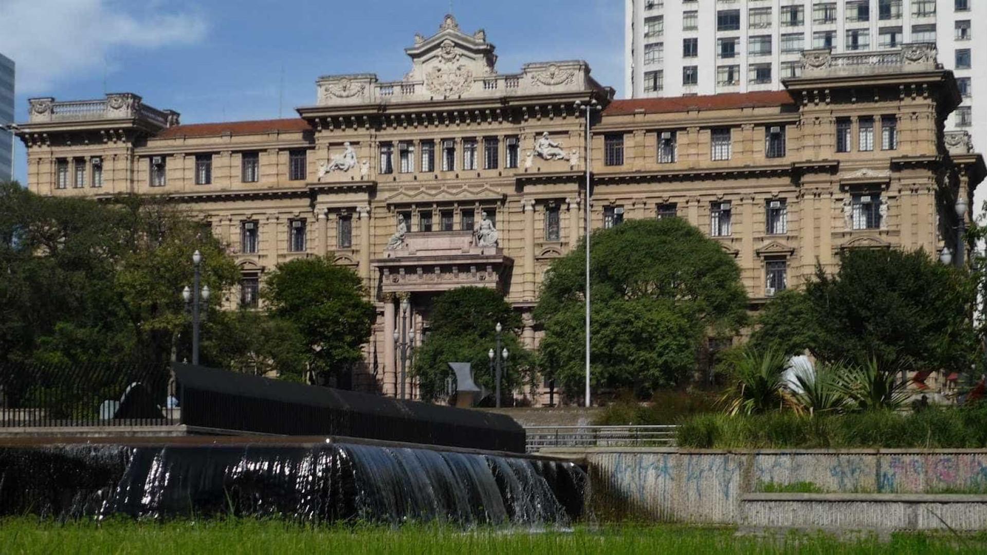 Tribunal de Justiça abre exposição de processos judiciais históricos