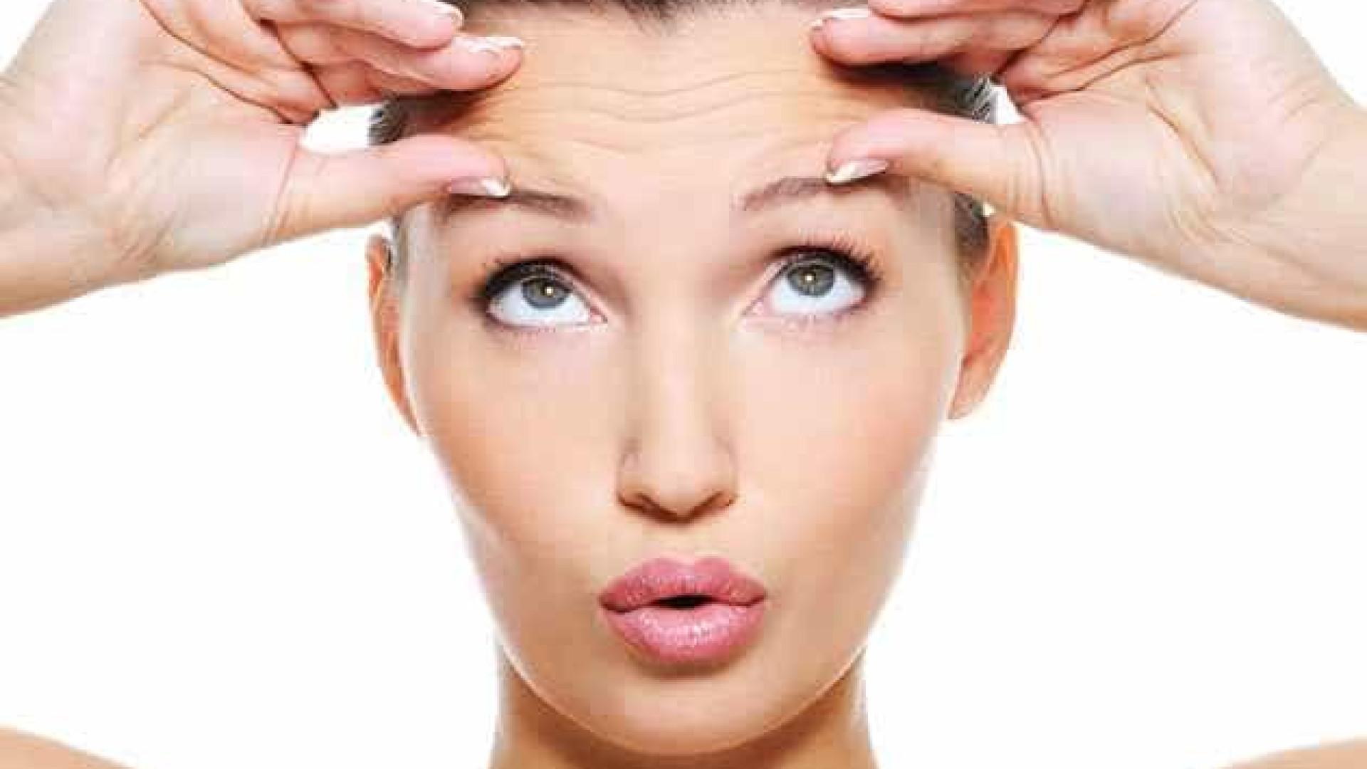 5 sinais sutis de que sua pele  está envelhecendo rápido demais