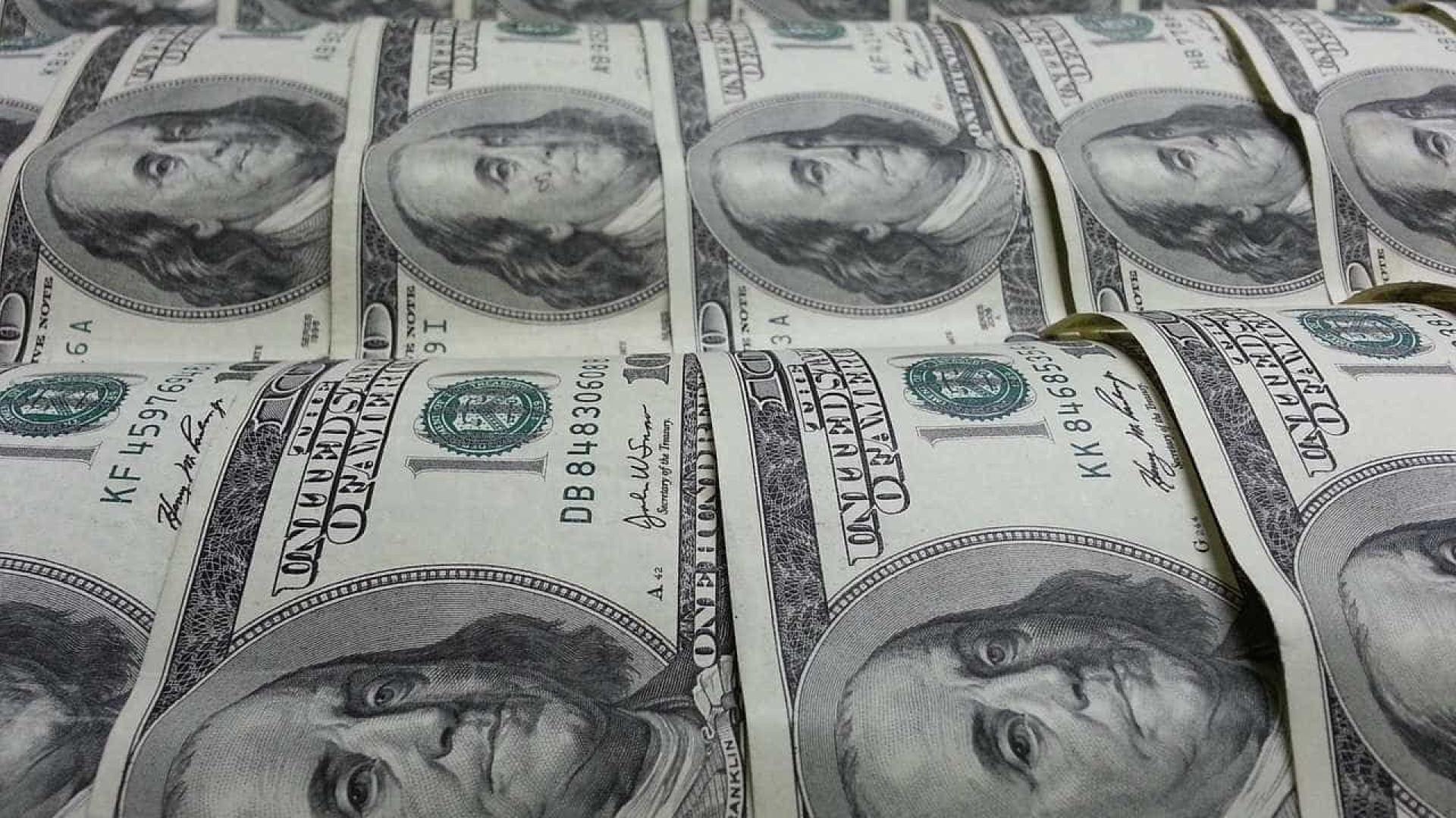 JBS diz que comprou dólares  como política de 'proteção financeira'