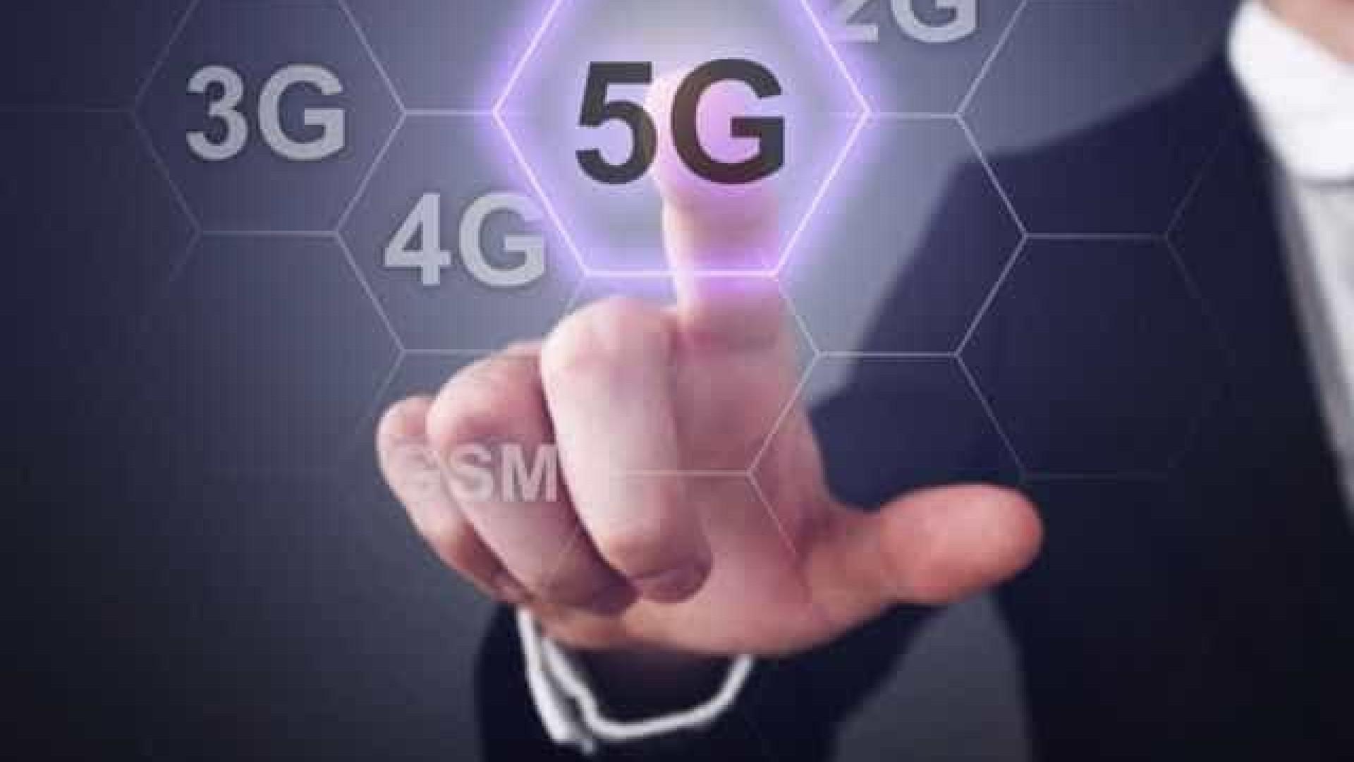 Pesquisa: 96% das empresas de tecnologia planejam alavancar 5G