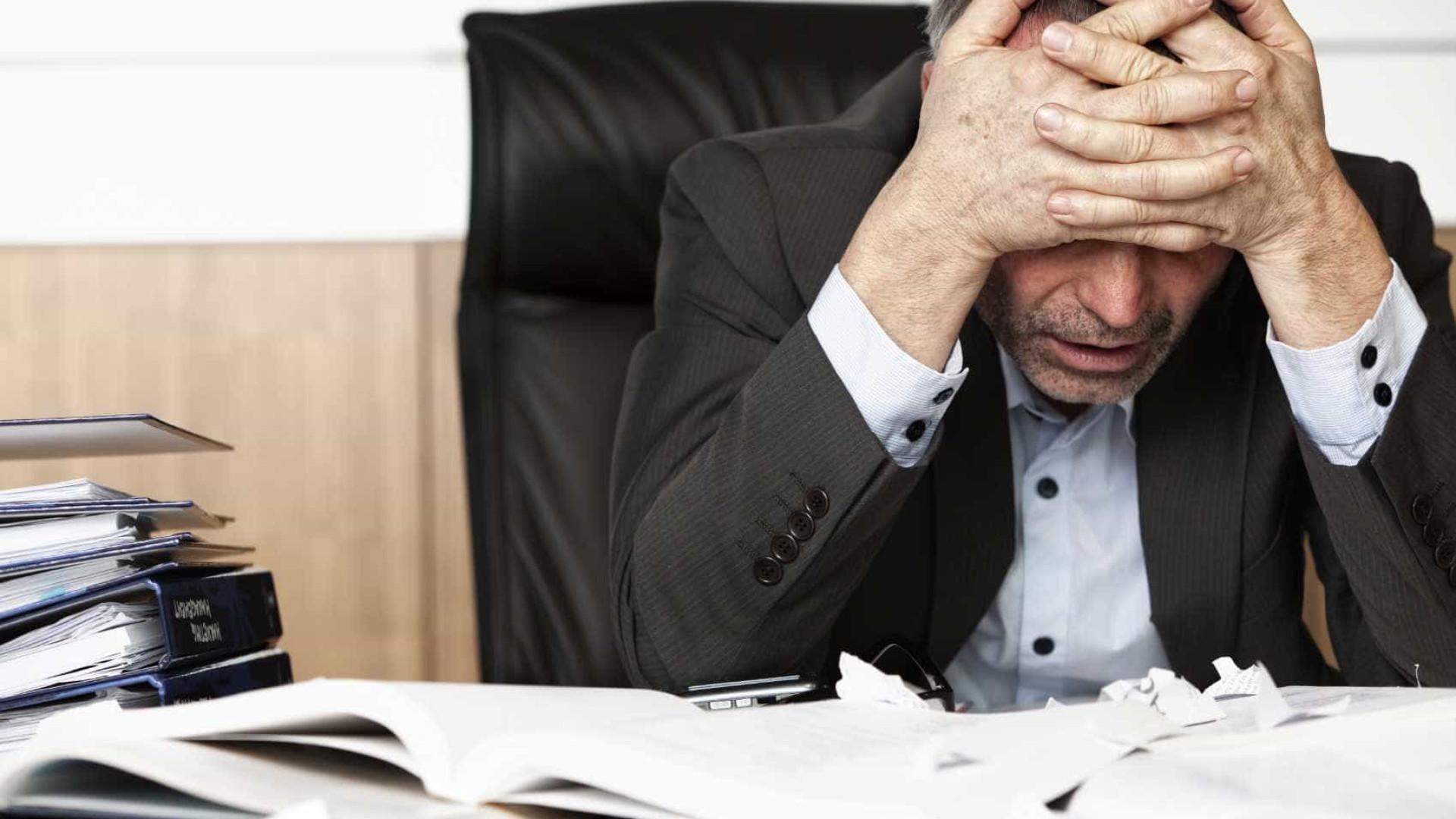Estresse leva a infarto, aponta pesquisa de Harvard