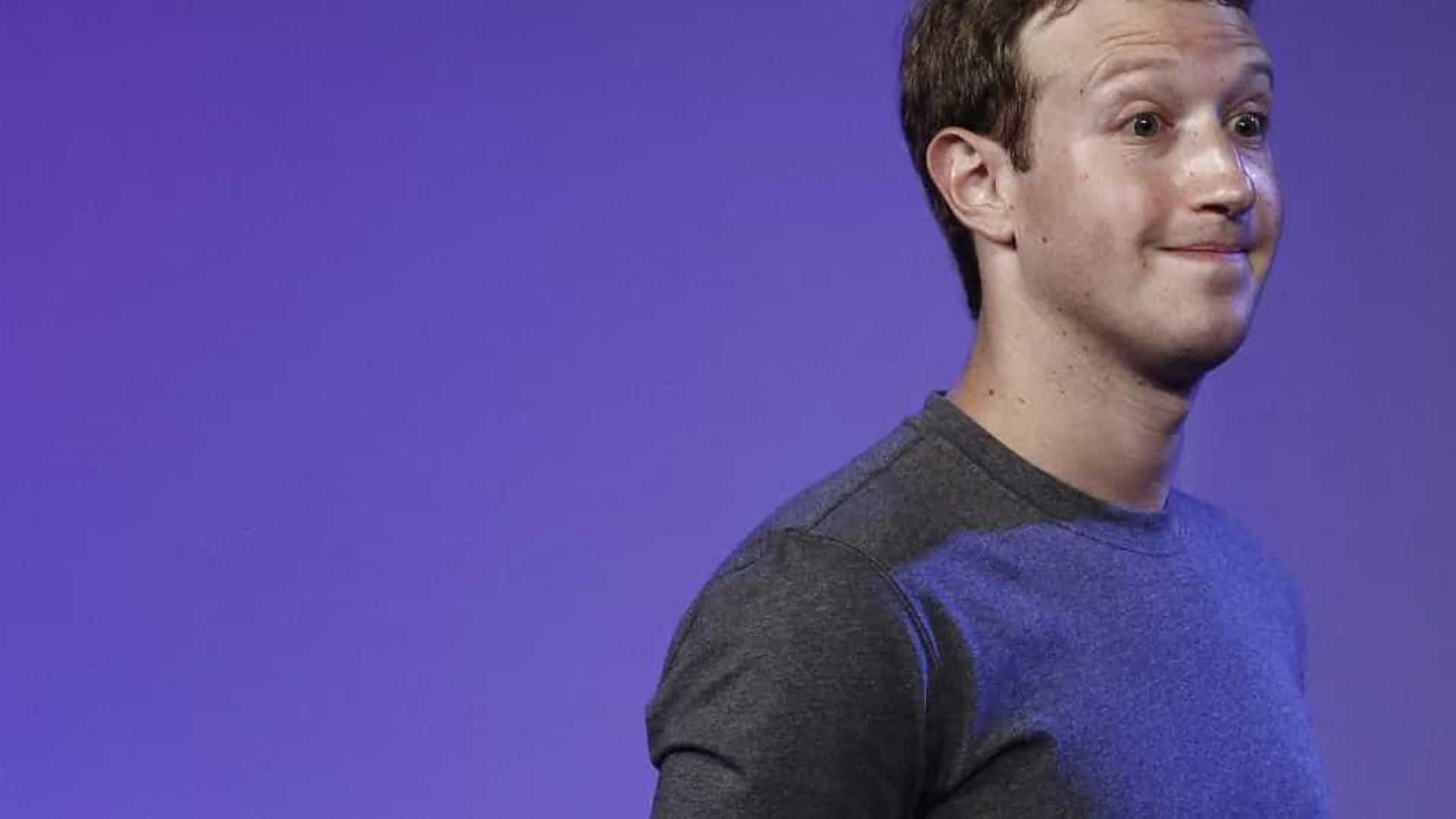 Facebook tentou calar jornalistas sobre o caso Cambridge Analytica