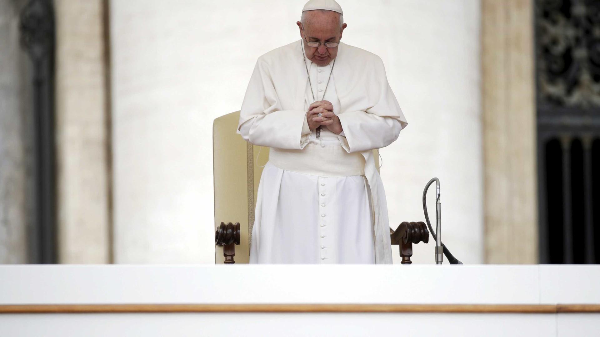 Em vídeo, Estado Islâmico ameaça papa Francisco: 'Chegaremos a Roma'