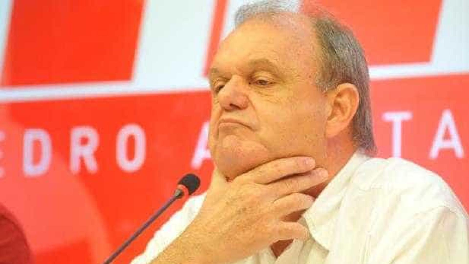 Inter marca julgamento de dirigentes acusados de gestão temerária