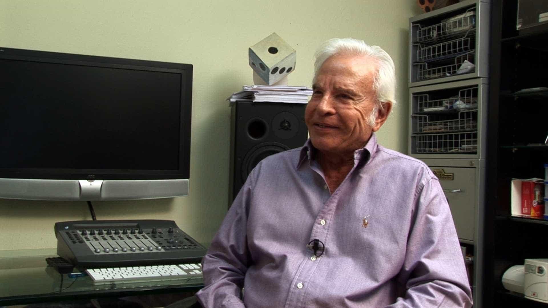 Aos 91, Cid Moreira diz que entrou no Instagram para não 'enferrujar'