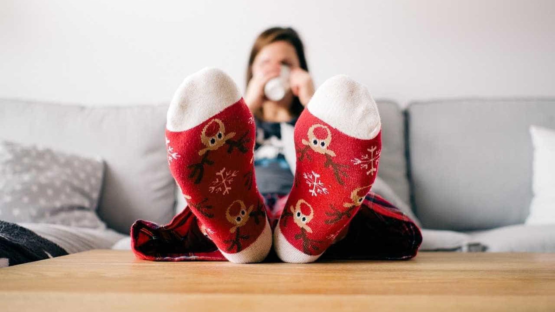 Você sabia que as meias podem melhorar a sua vida sexual?