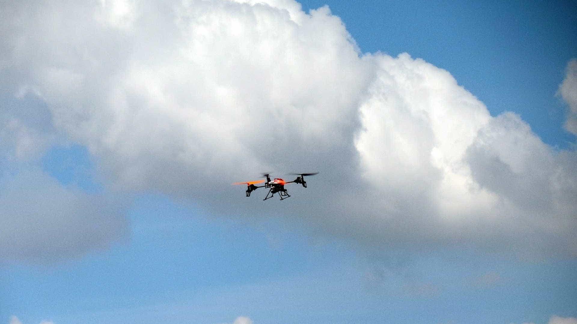 Drones para iniciantes custam a partir de R$ 90; conheça os modelos
