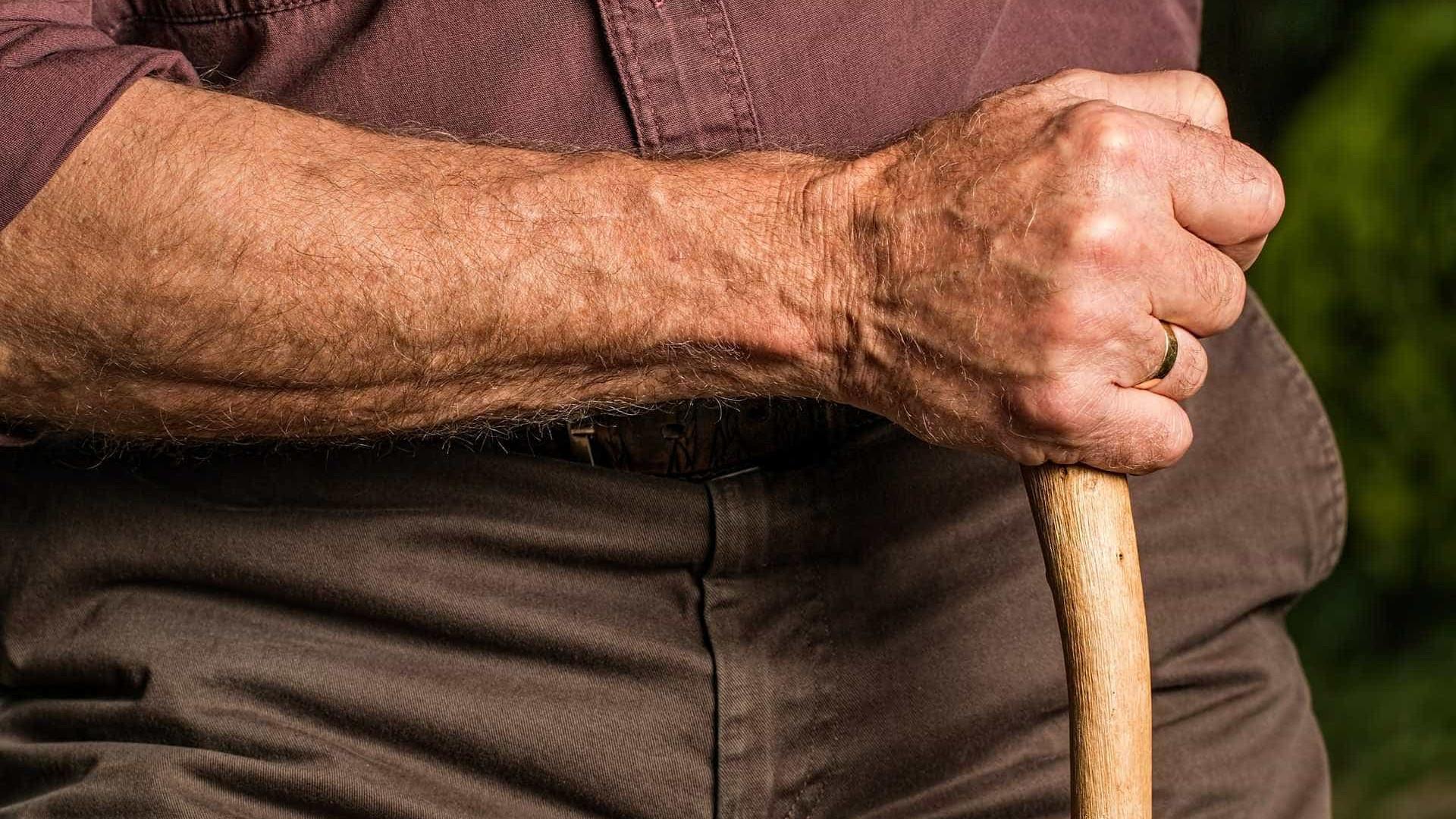 Governo quer elevar a idade para idoso pobre se aposentar
