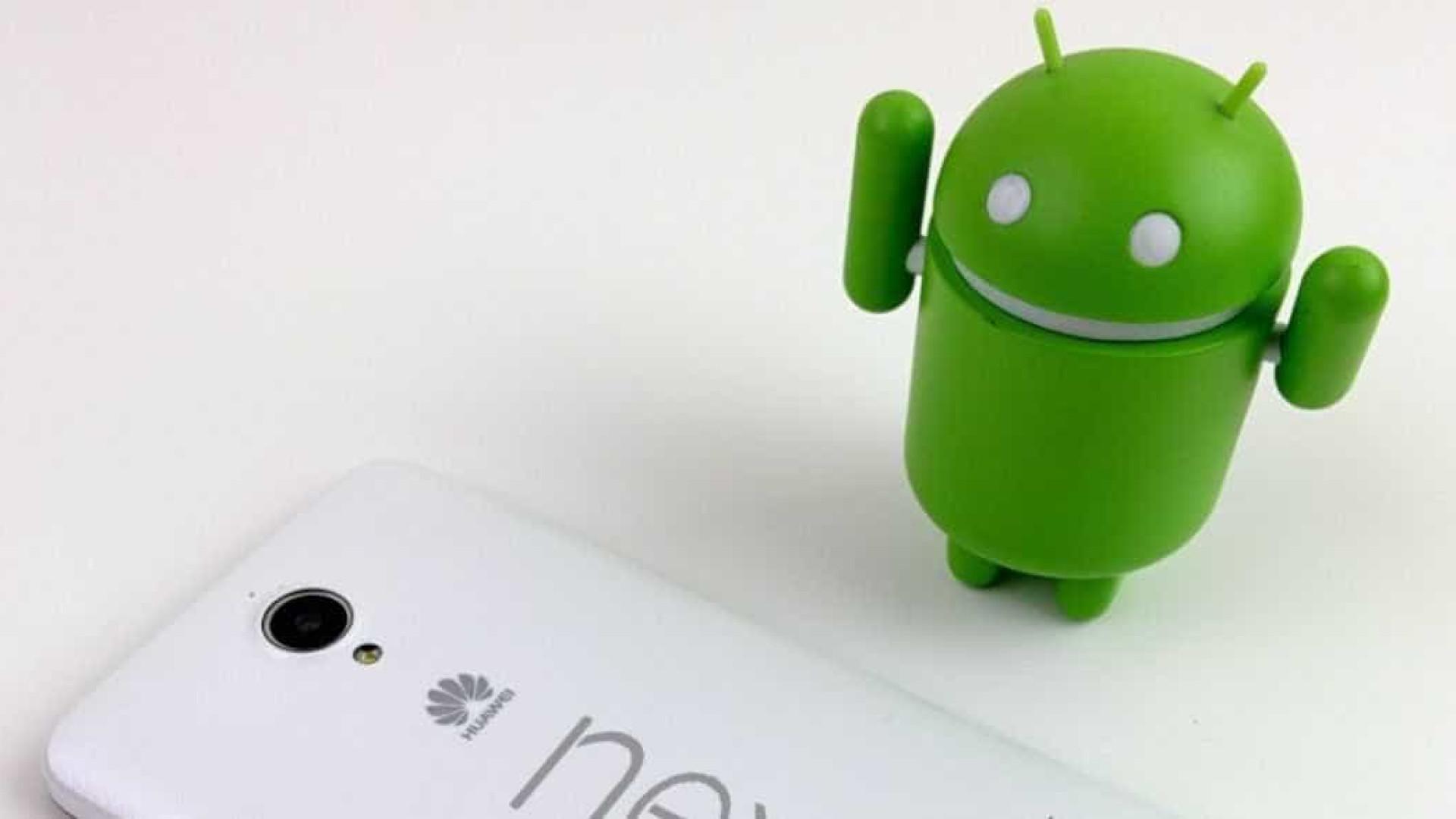 Malware para Android rouba dados de mais de um milhão de usuários