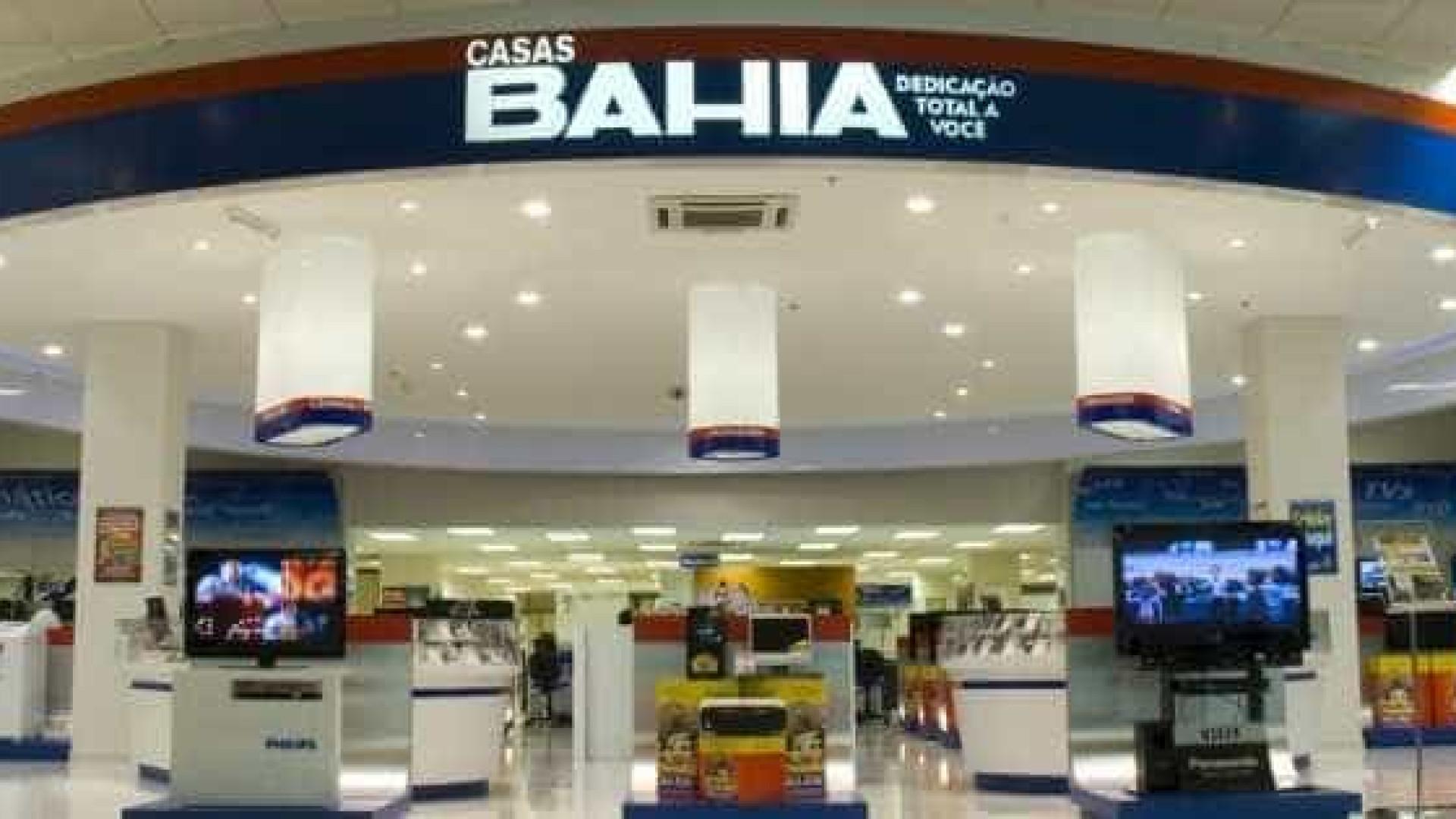 Grupo alemão negocia participação de Casas Bahia e Ponto Frio