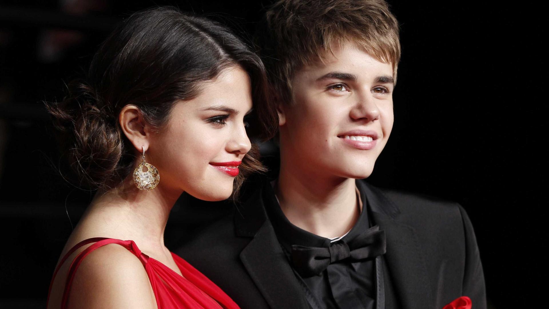 'Nunca iremos aceitar Justin Bieber', diz família de Selena Gomez