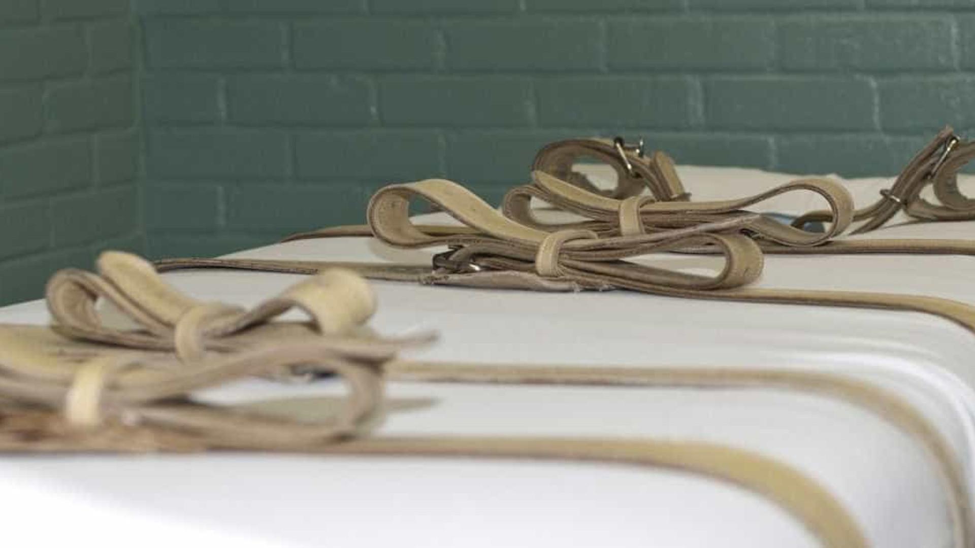 Washington declara pena de morte como inconstitucional