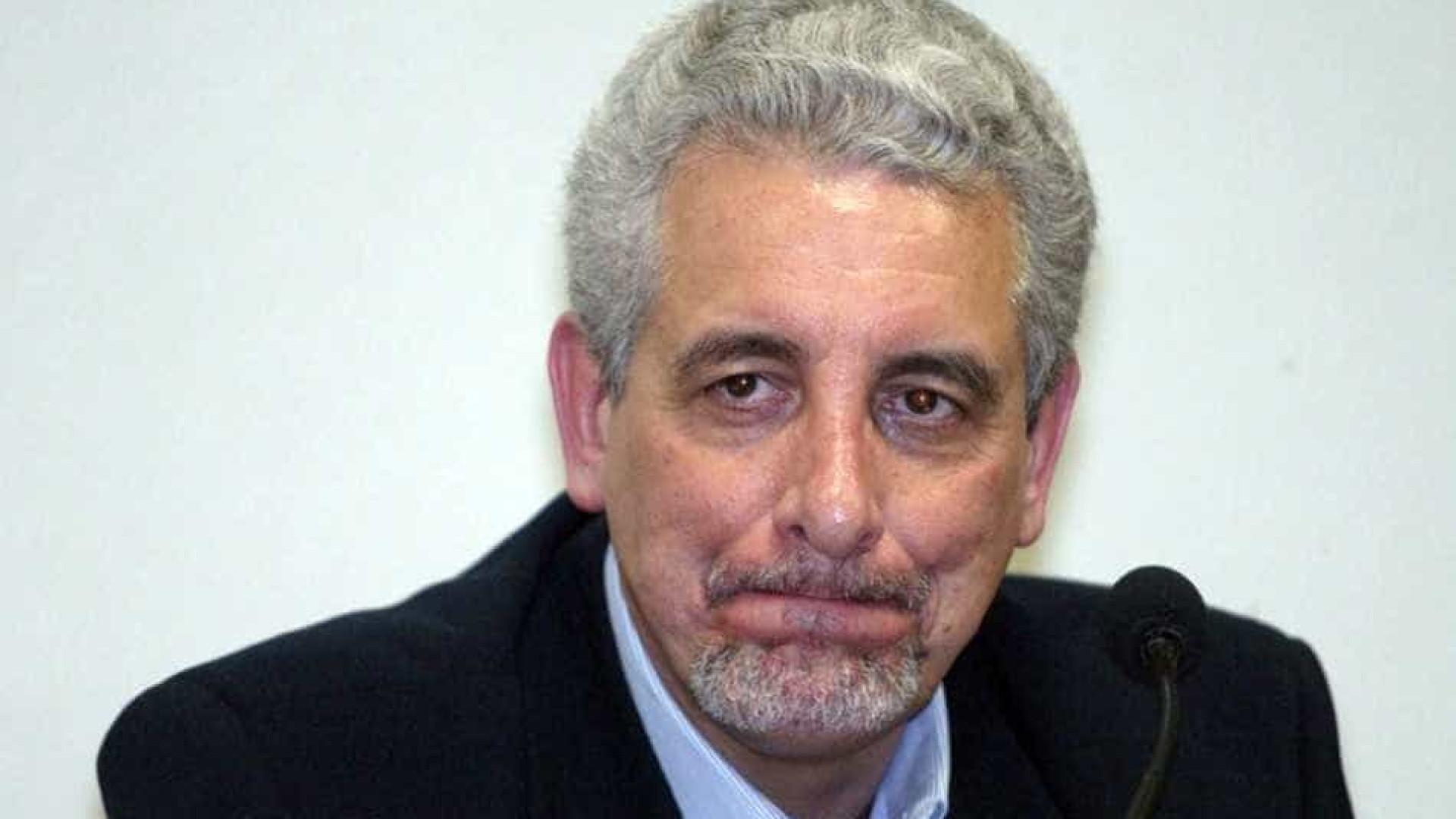 Pizzolato começa a trabalhar em rádio de Brasília