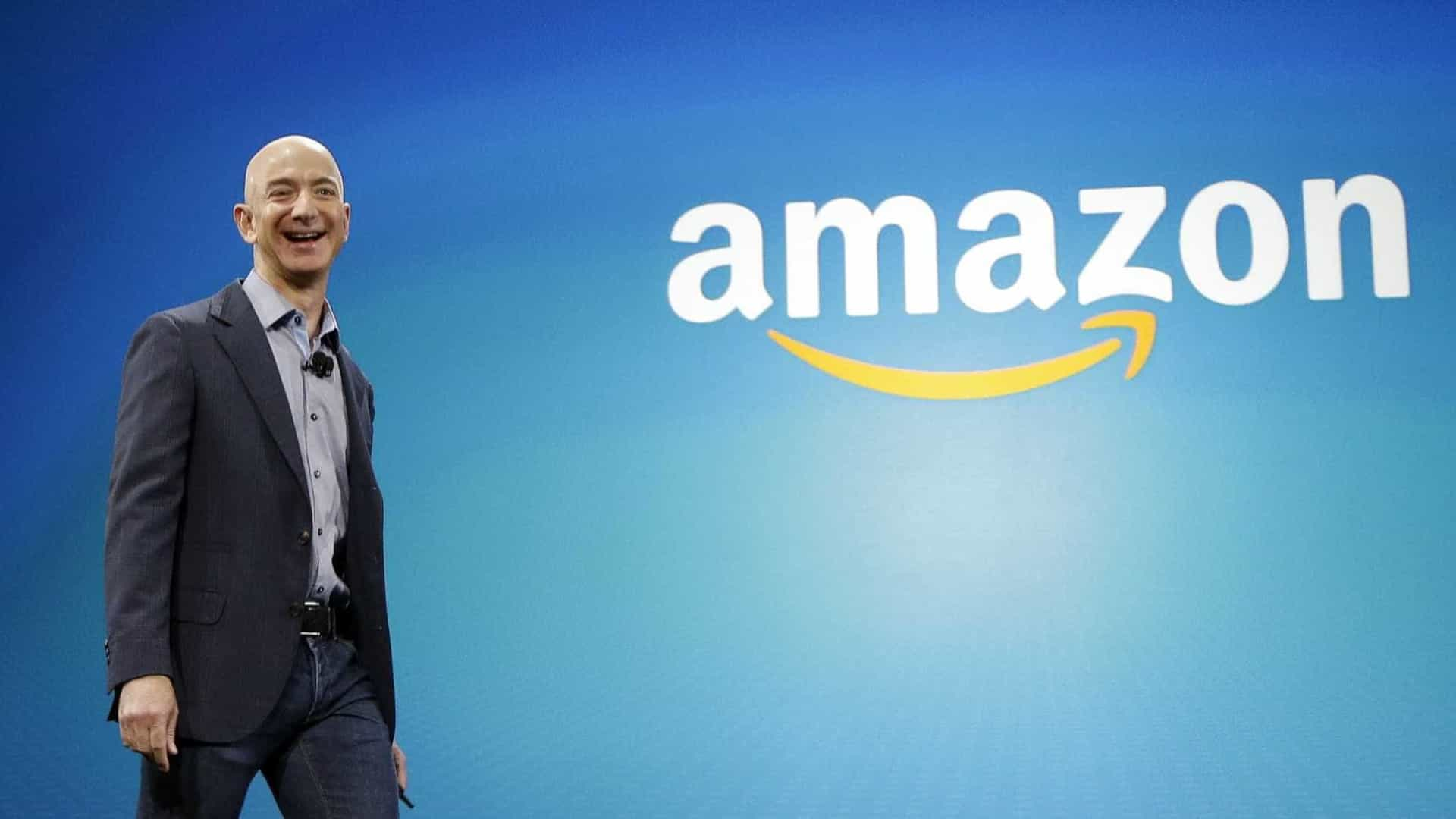 Amazon prepara-se para lançar  serviço de streaming de música