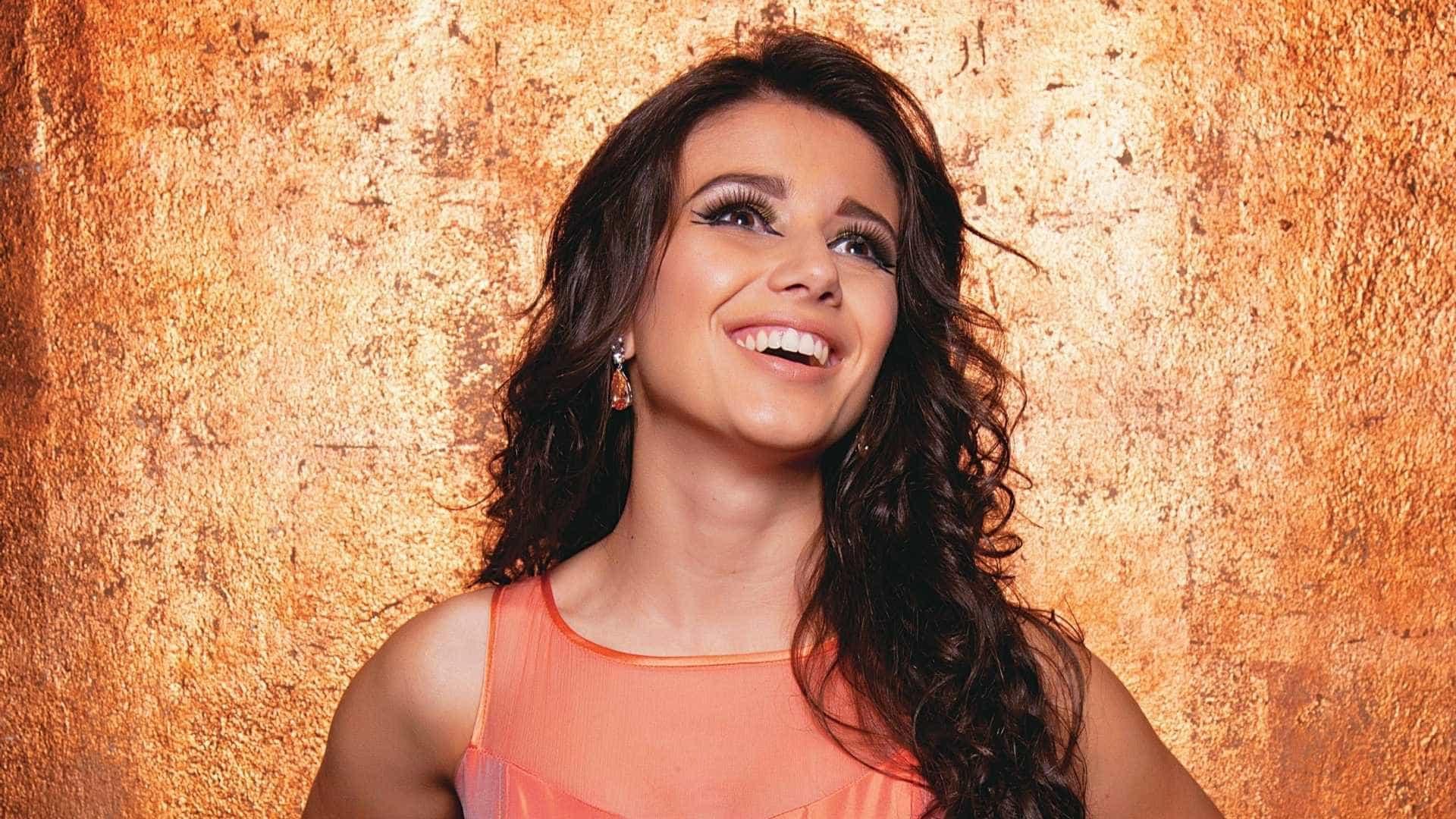 Paula Fernandes fará participação em novela da Globo