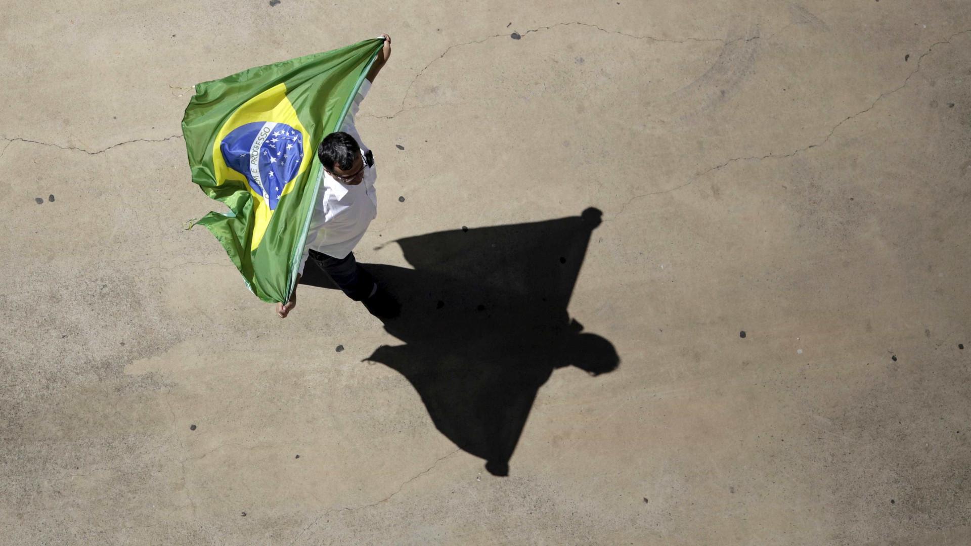 Separatistas do Sul: 'Não somos burros de carga de Brasília'