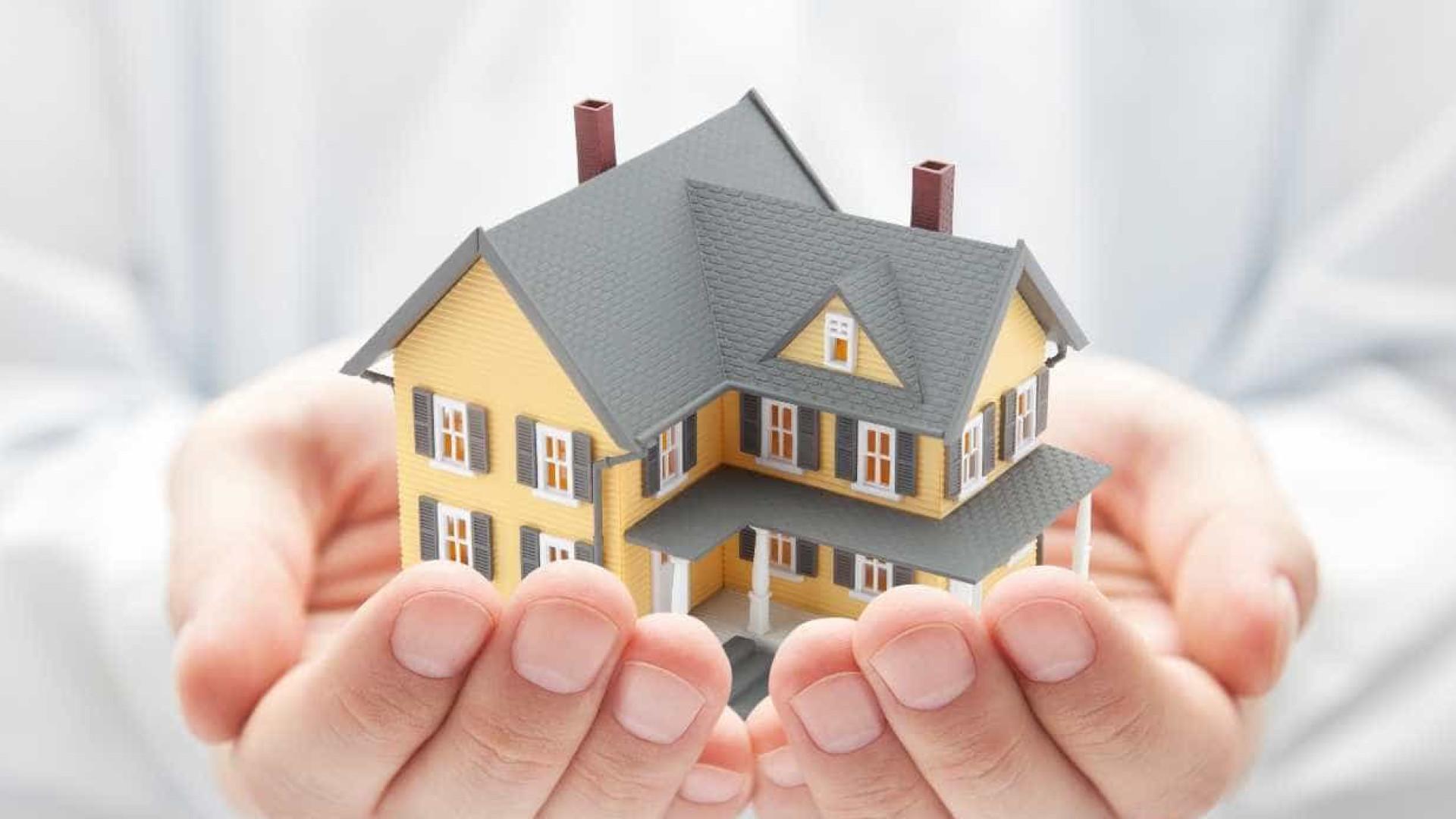 Caixa reduz juros e volta com financiamento de até 70% de imóvel usado